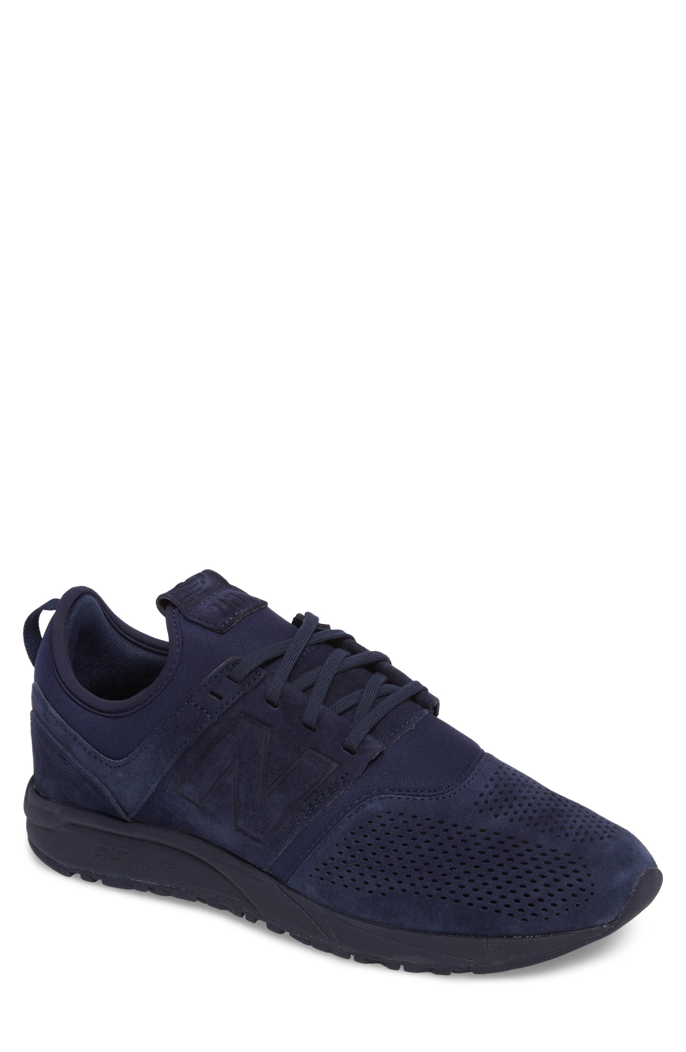 MRL247 Sneaker,                             Main thumbnail 2, color,