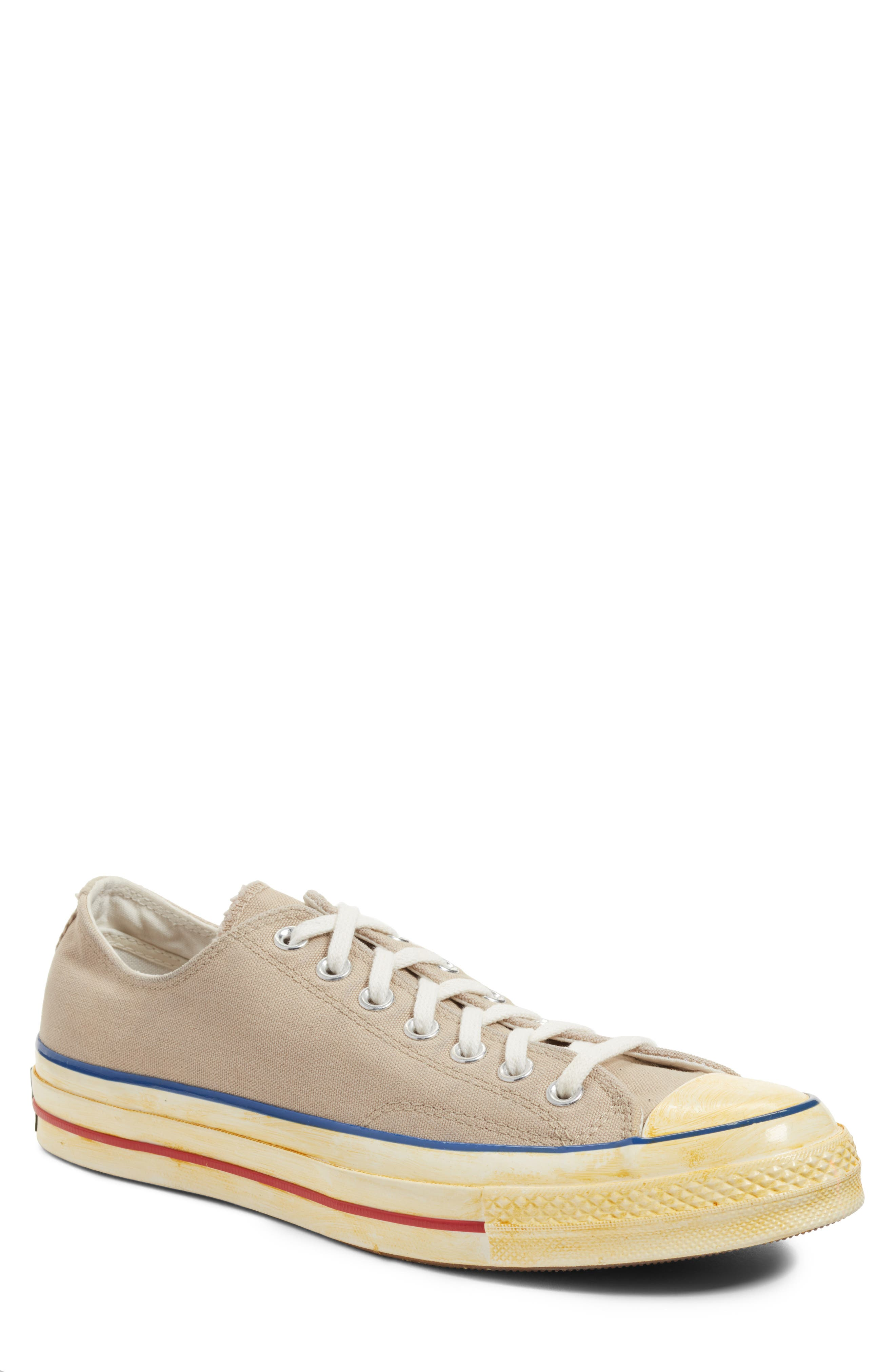 Chuck Taylor<sup>®</sup> All Star<sup>®</sup> 70 Low Top Sneaker,                             Main thumbnail 1, color,                             270
