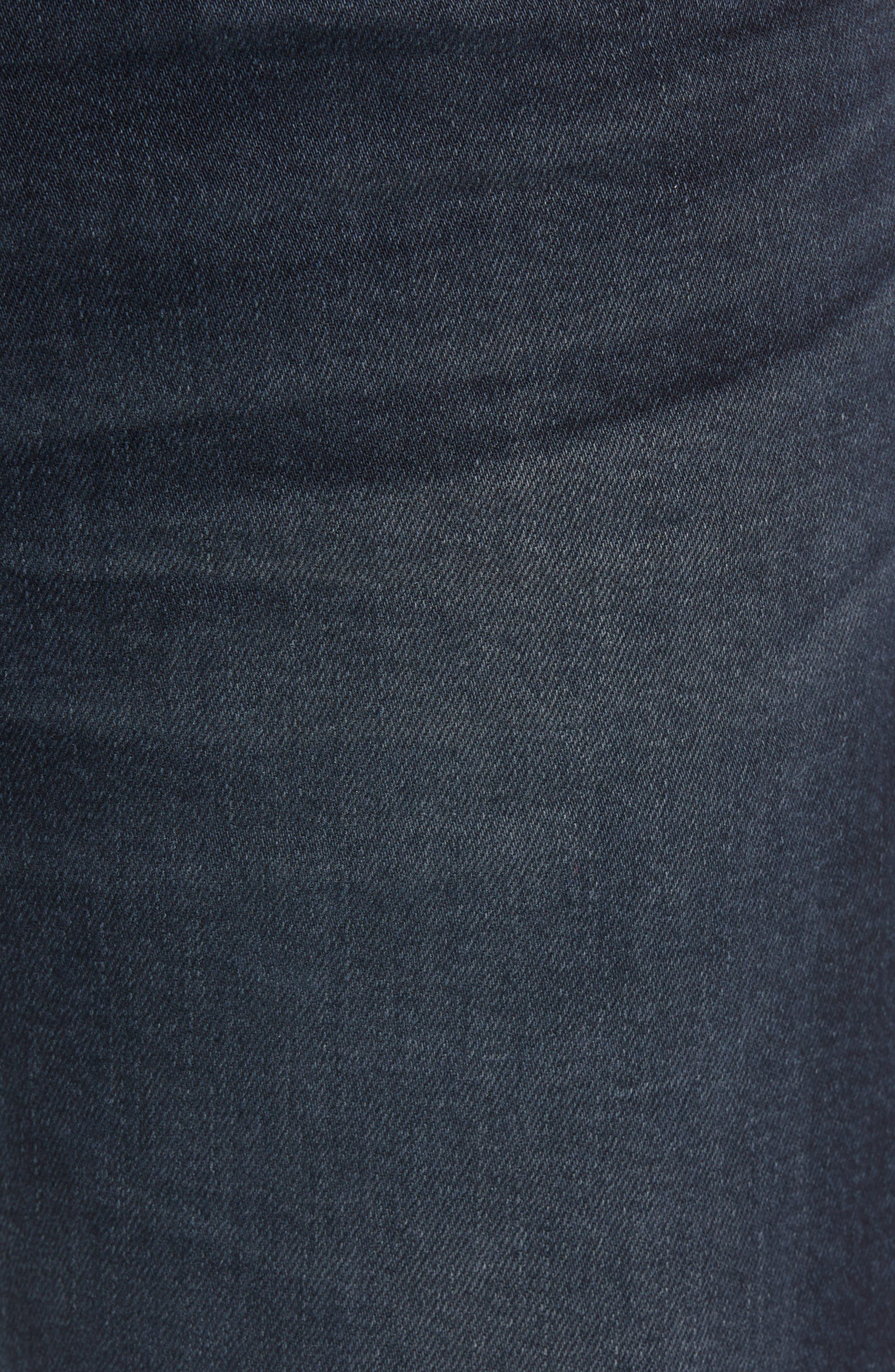 Tellis Slim Fit Jeans,                             Alternate thumbnail 5, color,                             2 YEARS RUMBLE