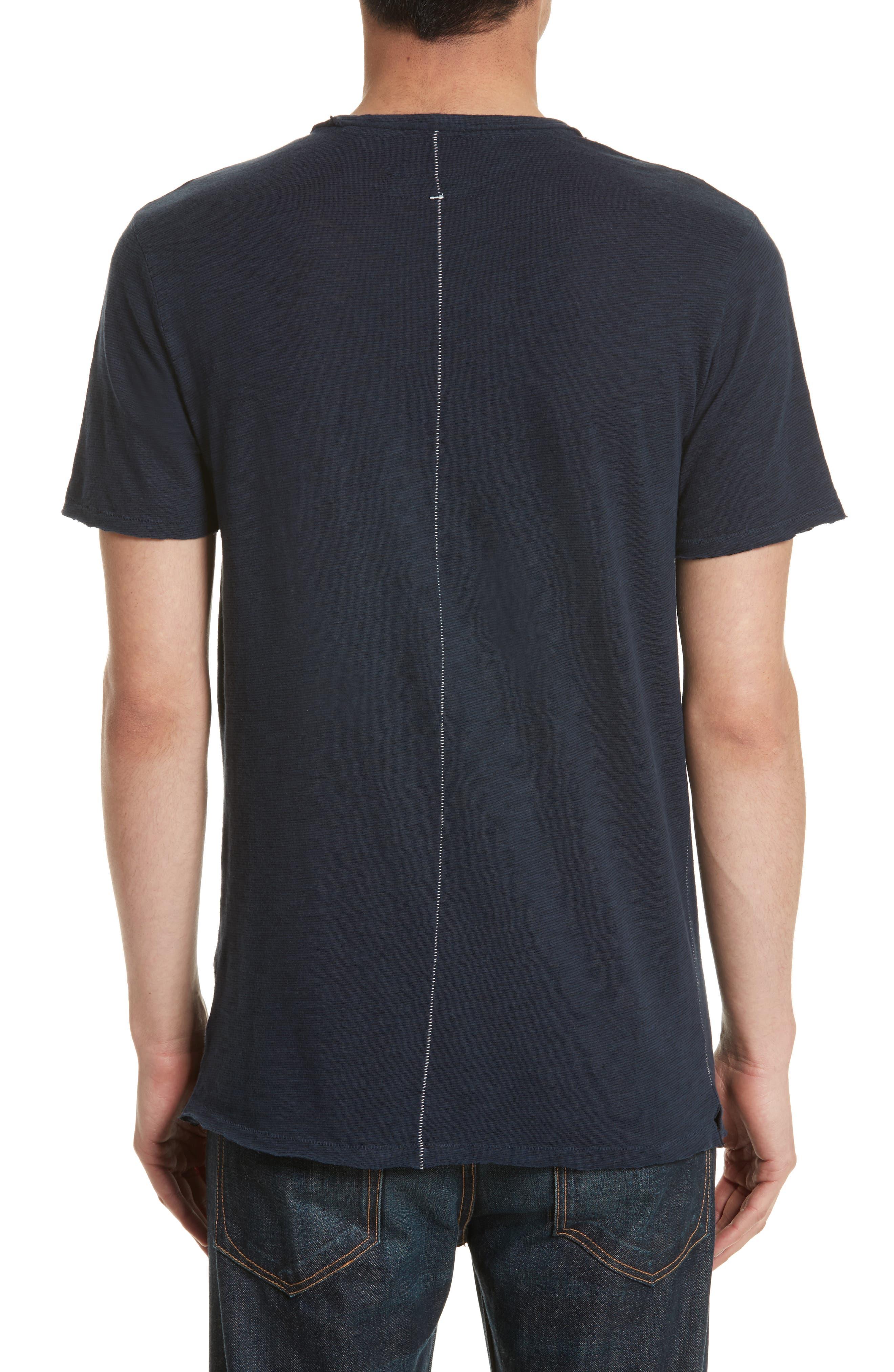 Owen Pocket T-Shirt,                             Alternate thumbnail 2, color,                             410