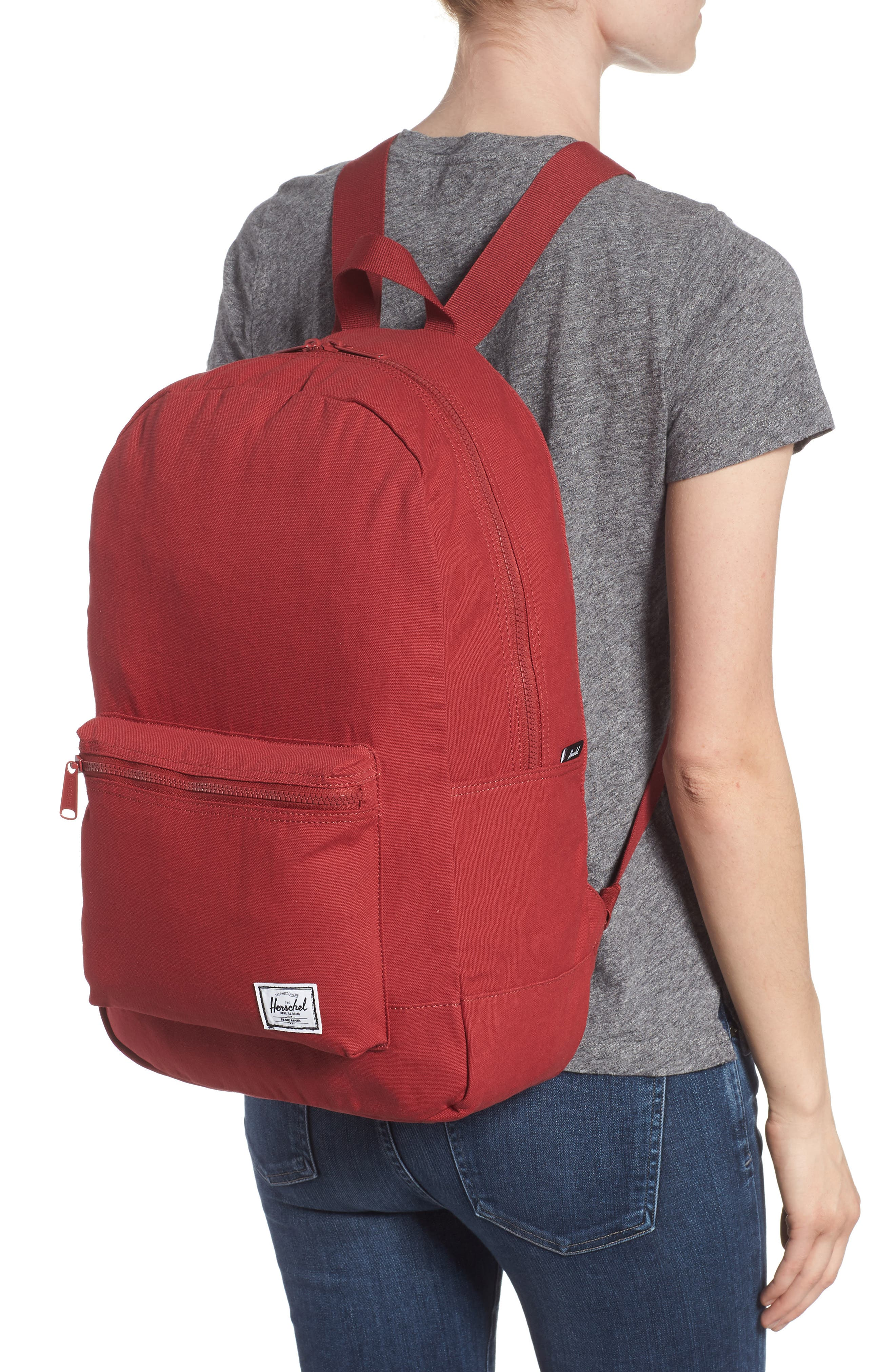 Cotton Casuals Daypack Backpack,                             Alternate thumbnail 12, color,