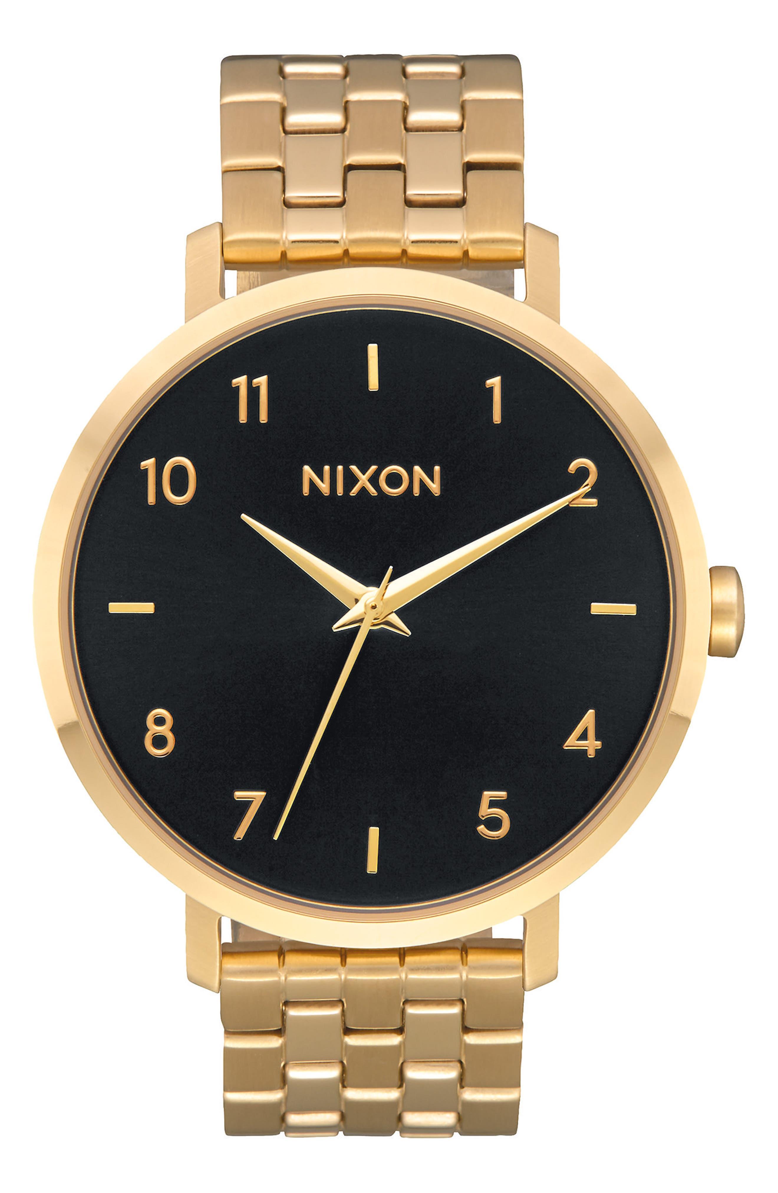 The Arrow Bracelet Watch, 38mm,                             Main thumbnail 7, color,