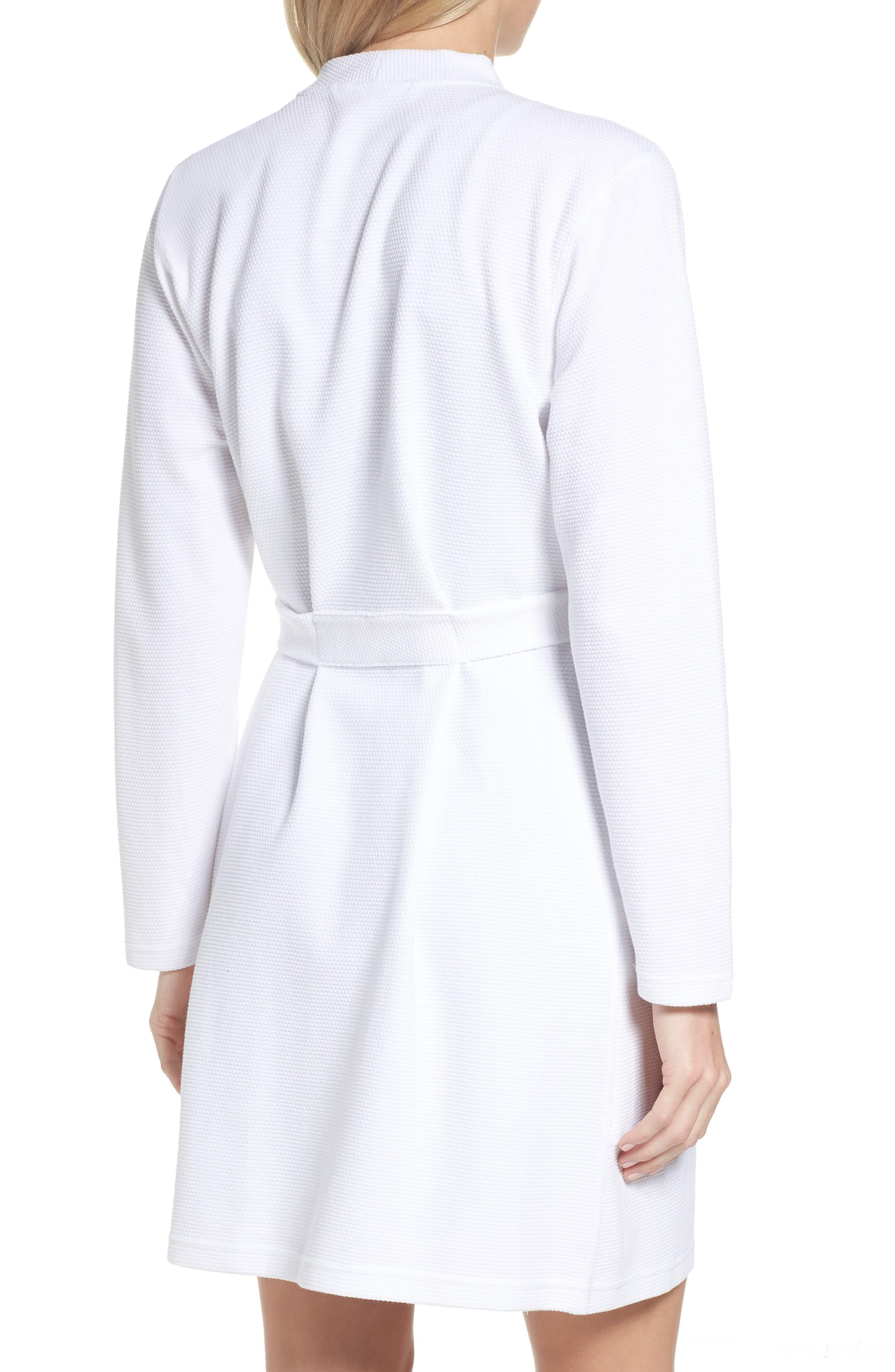Short Robe,                             Alternate thumbnail 2, color,                             100