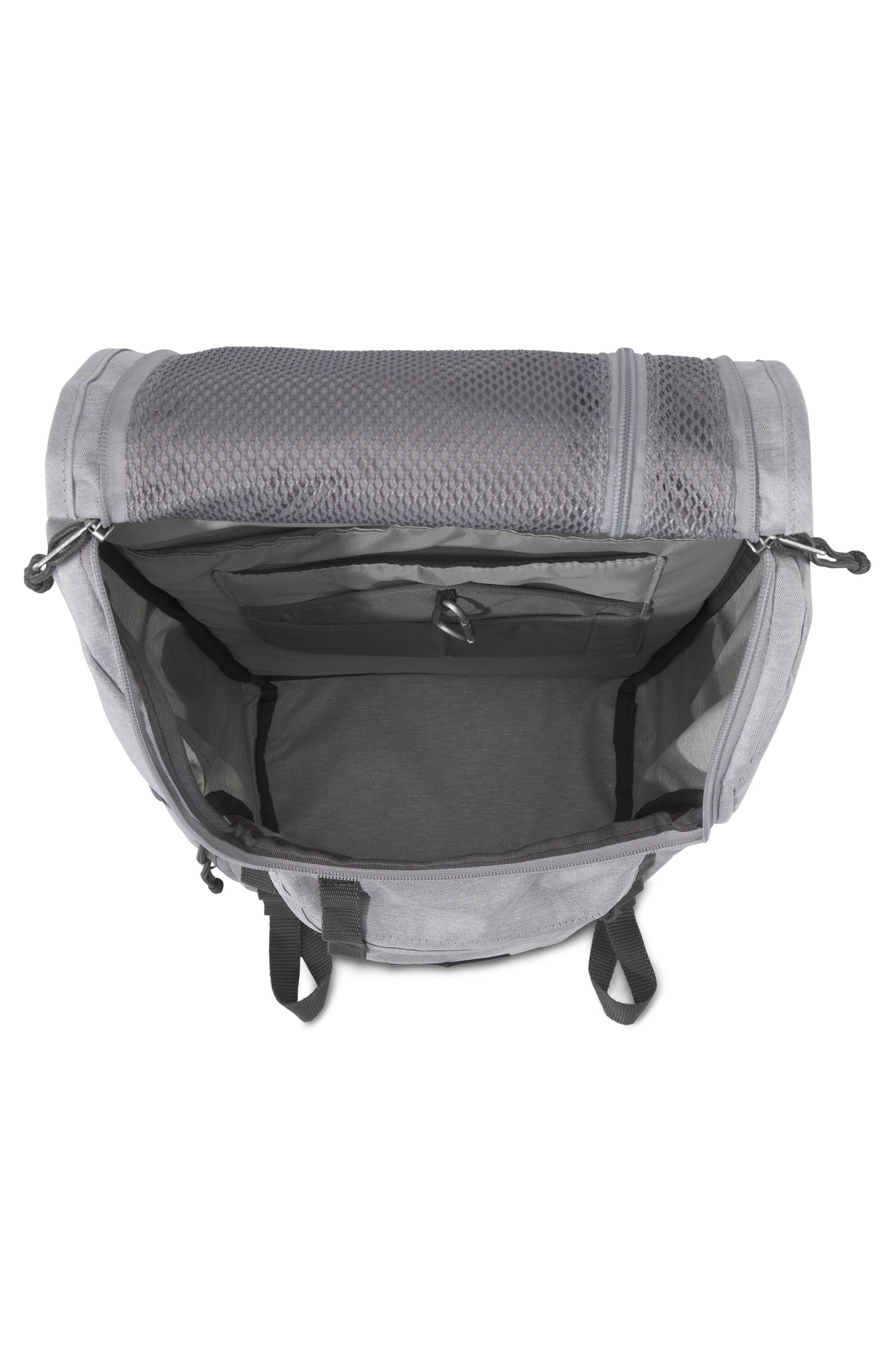 Hatchet Backpack,                             Alternate thumbnail 4, color,                             090