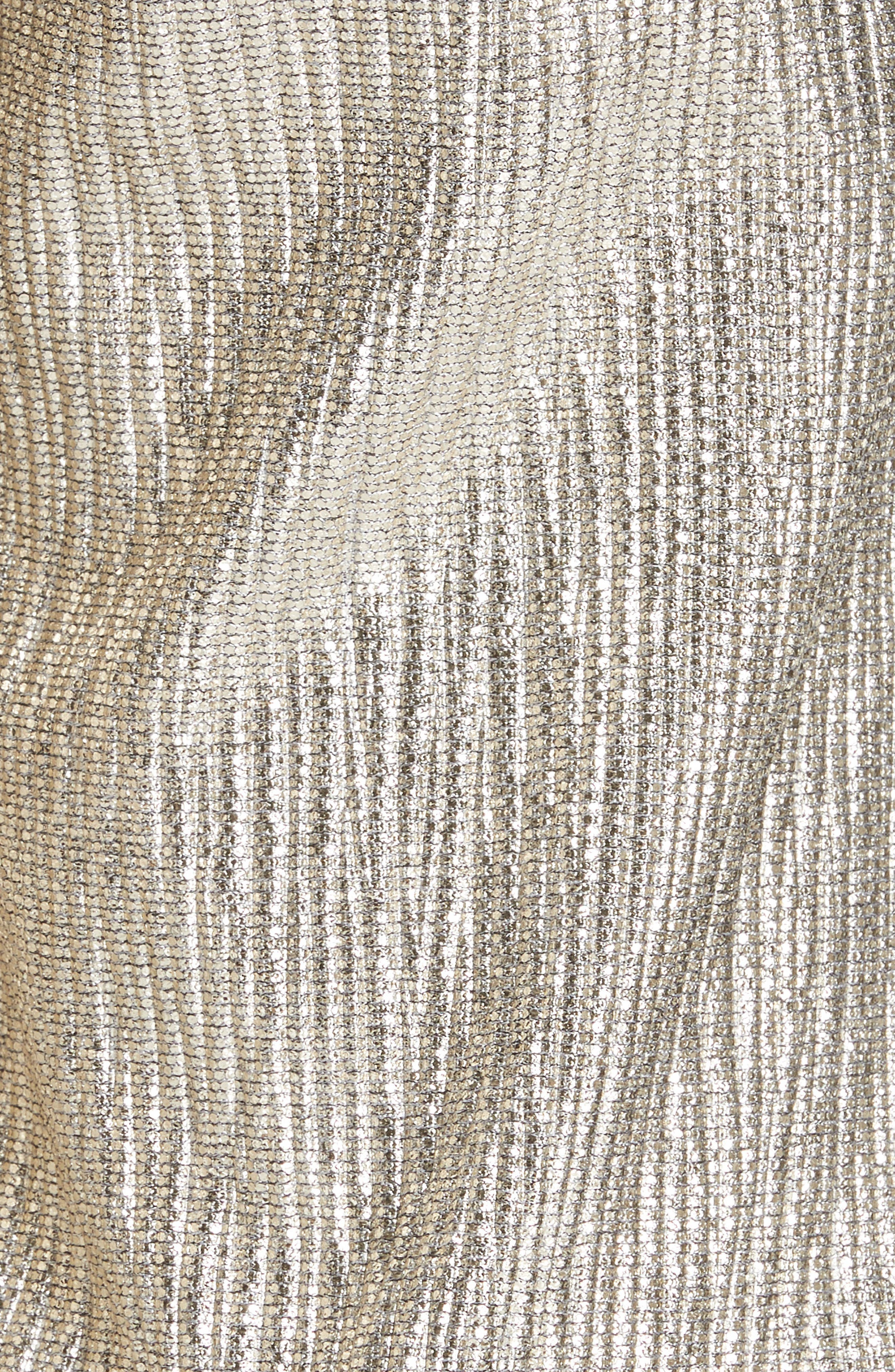 Elba Paperbag Crop Pants,                             Alternate thumbnail 5, color,                             048