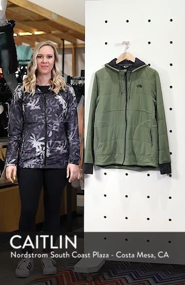Mountain Zip Hooded Sweatshirt, sales video thumbnail