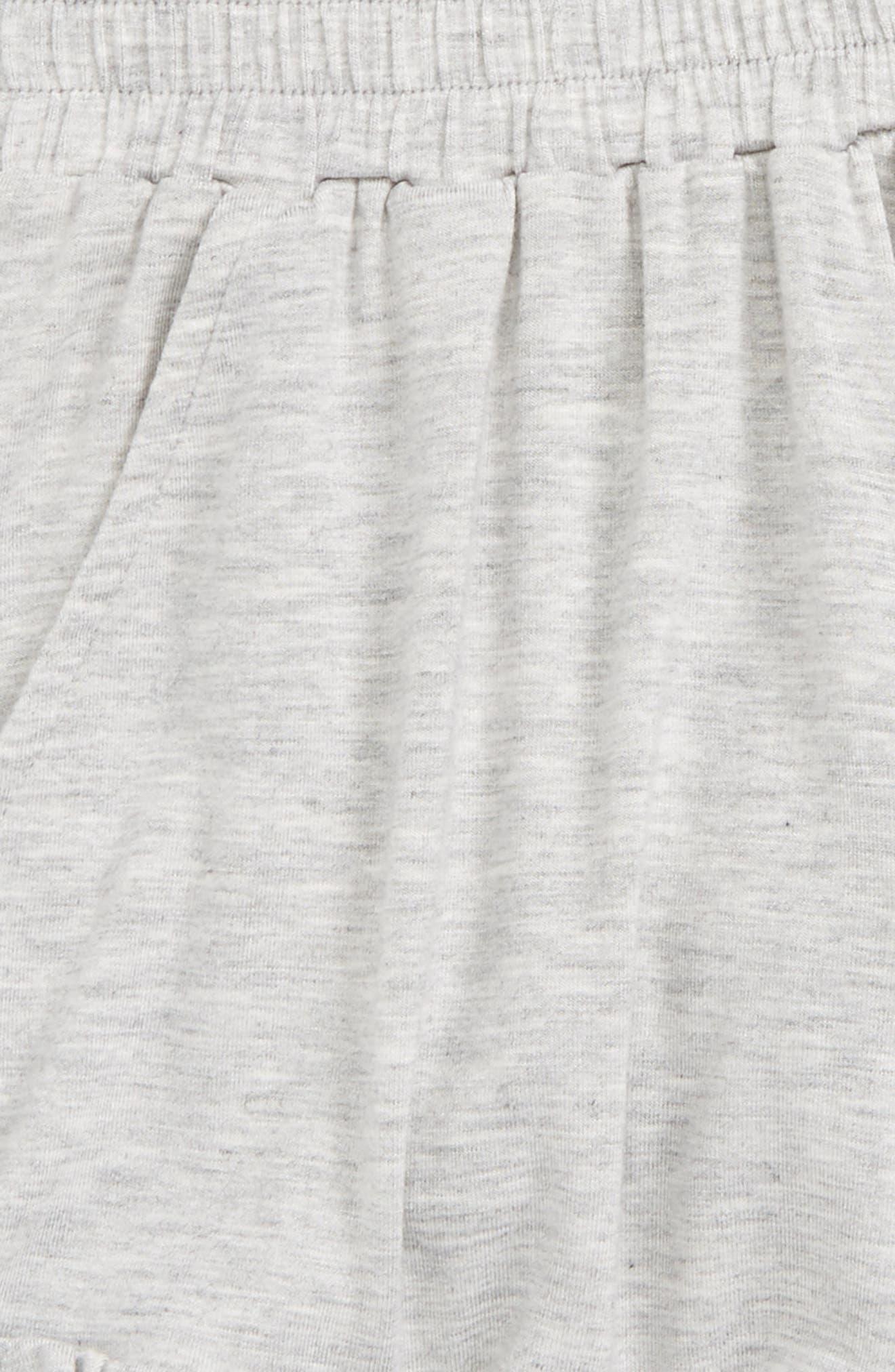 Ruffle Shorts,                             Main thumbnail 3, color,