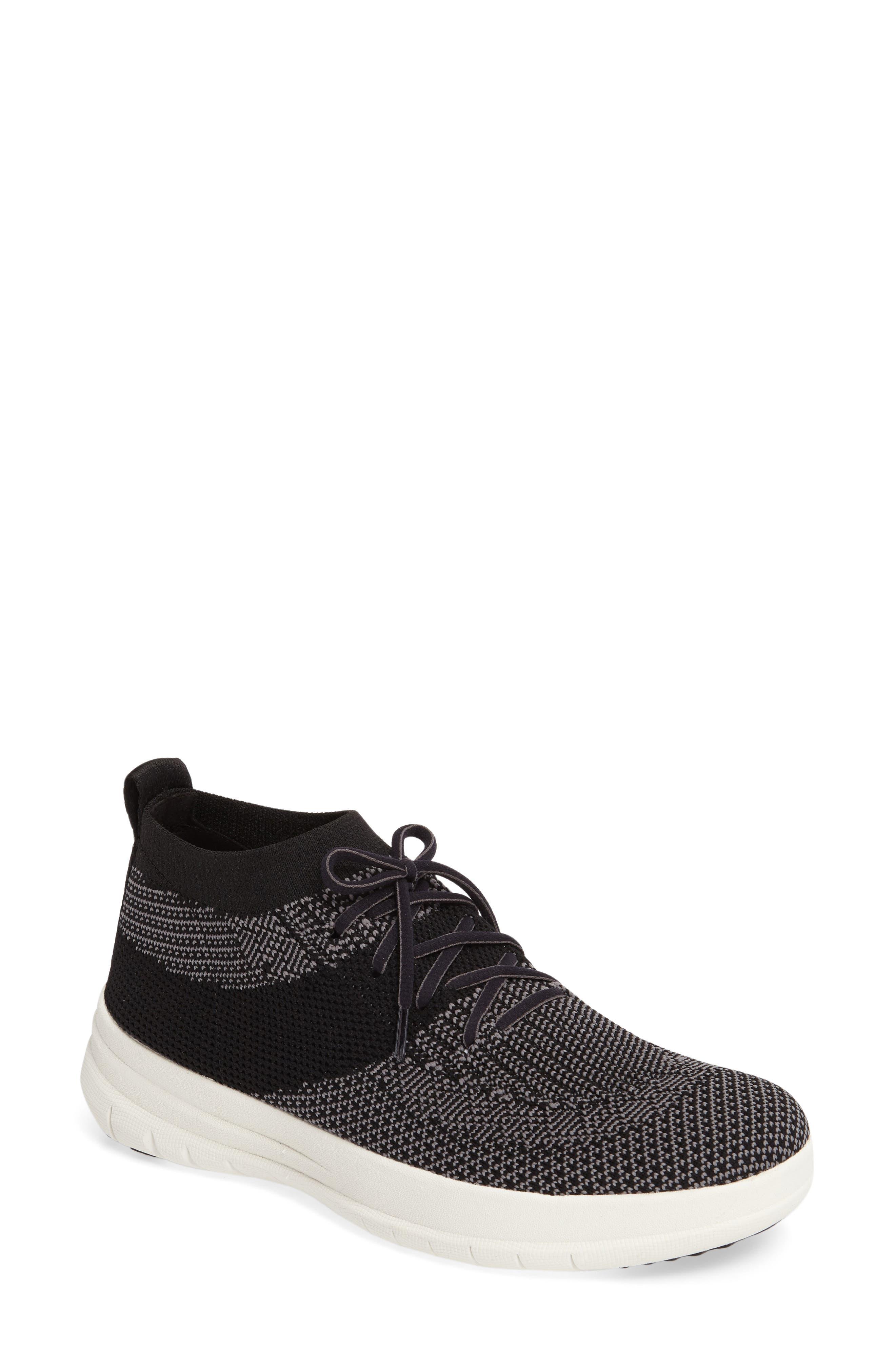 Überknit High Top Sneaker,                             Main thumbnail 3, color,