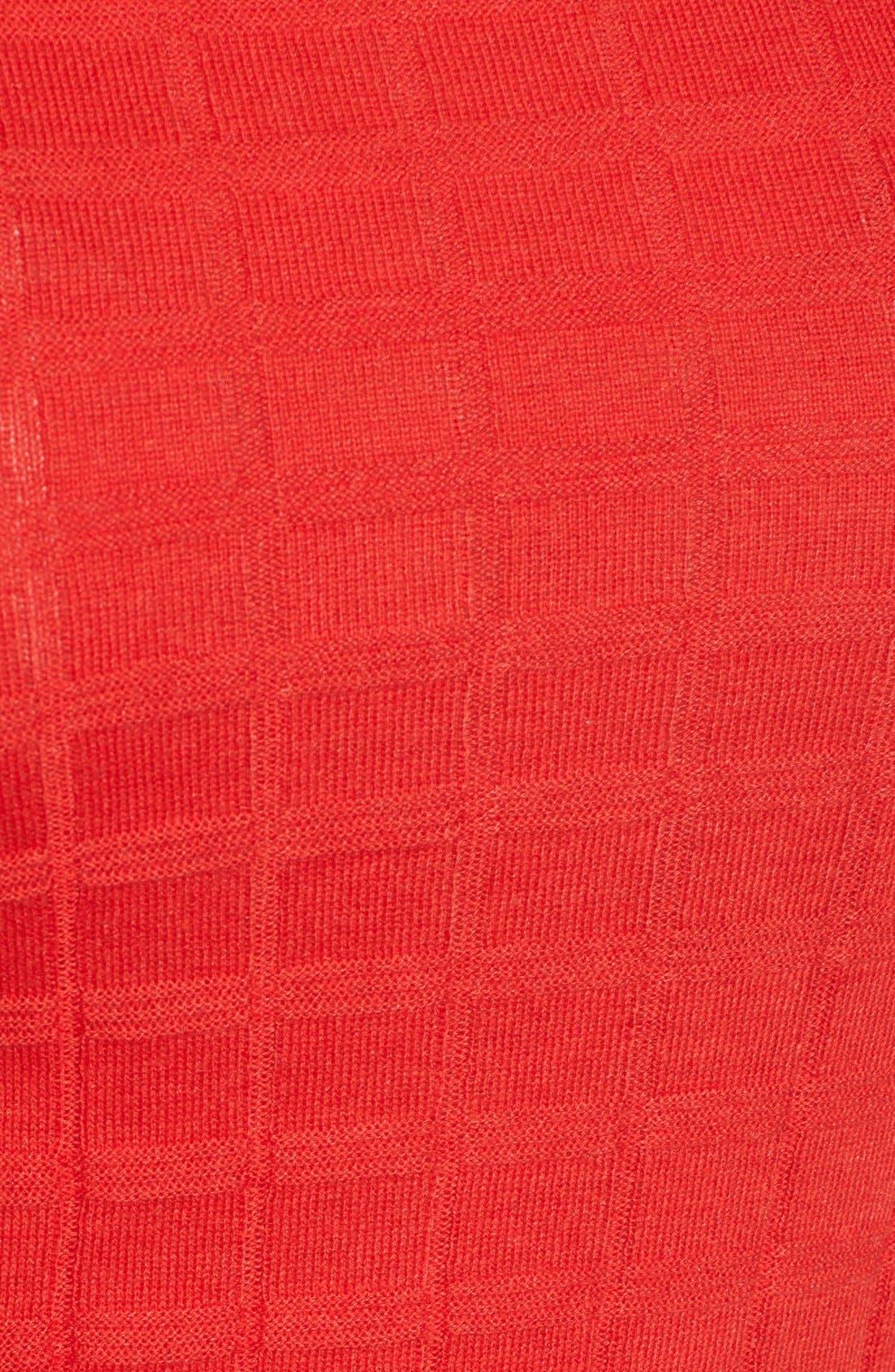 Cotton Blend Pullover,                             Alternate thumbnail 142, color,