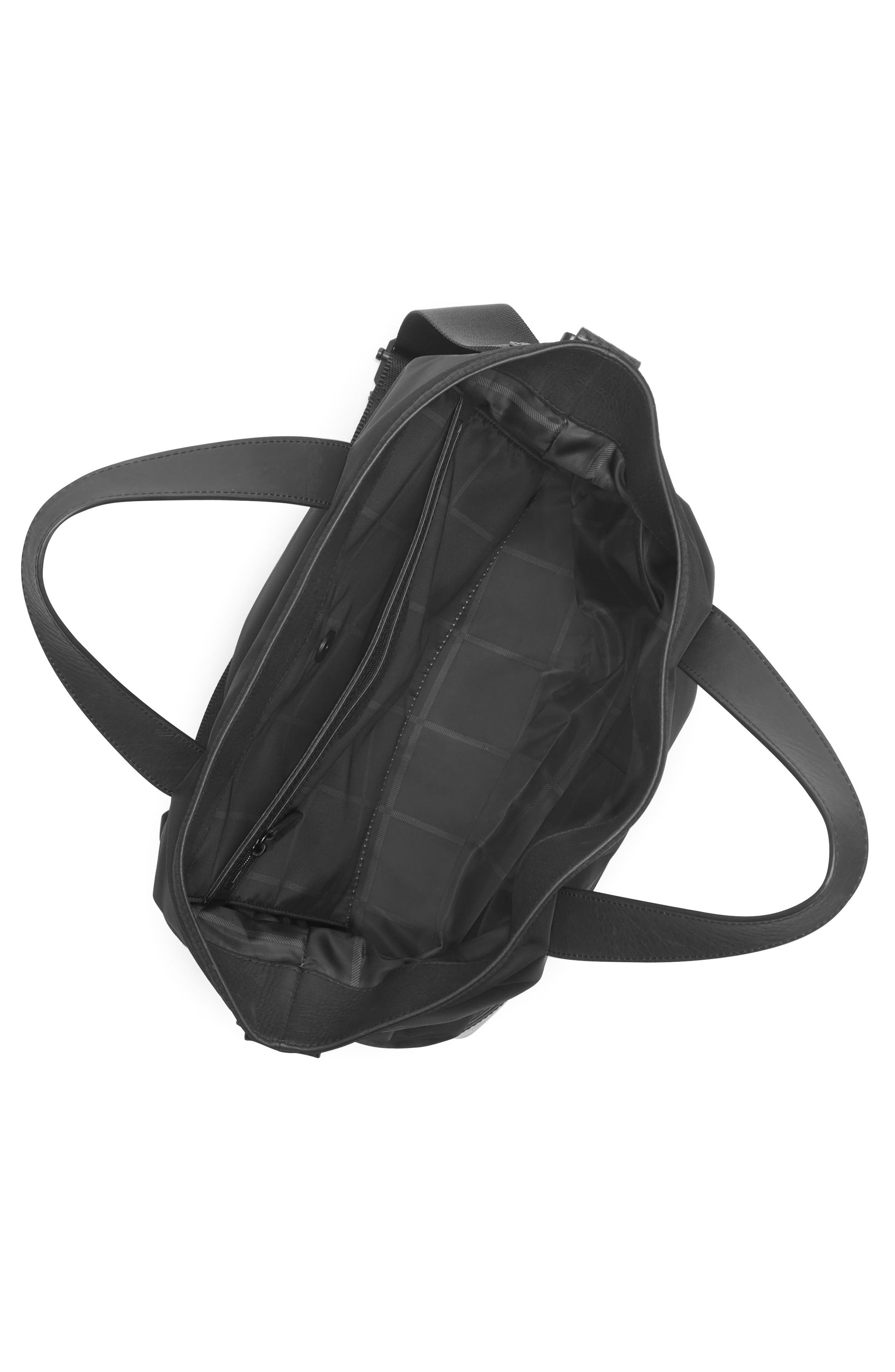Lupe Tote Bag,                             Alternate thumbnail 3, color,                             002