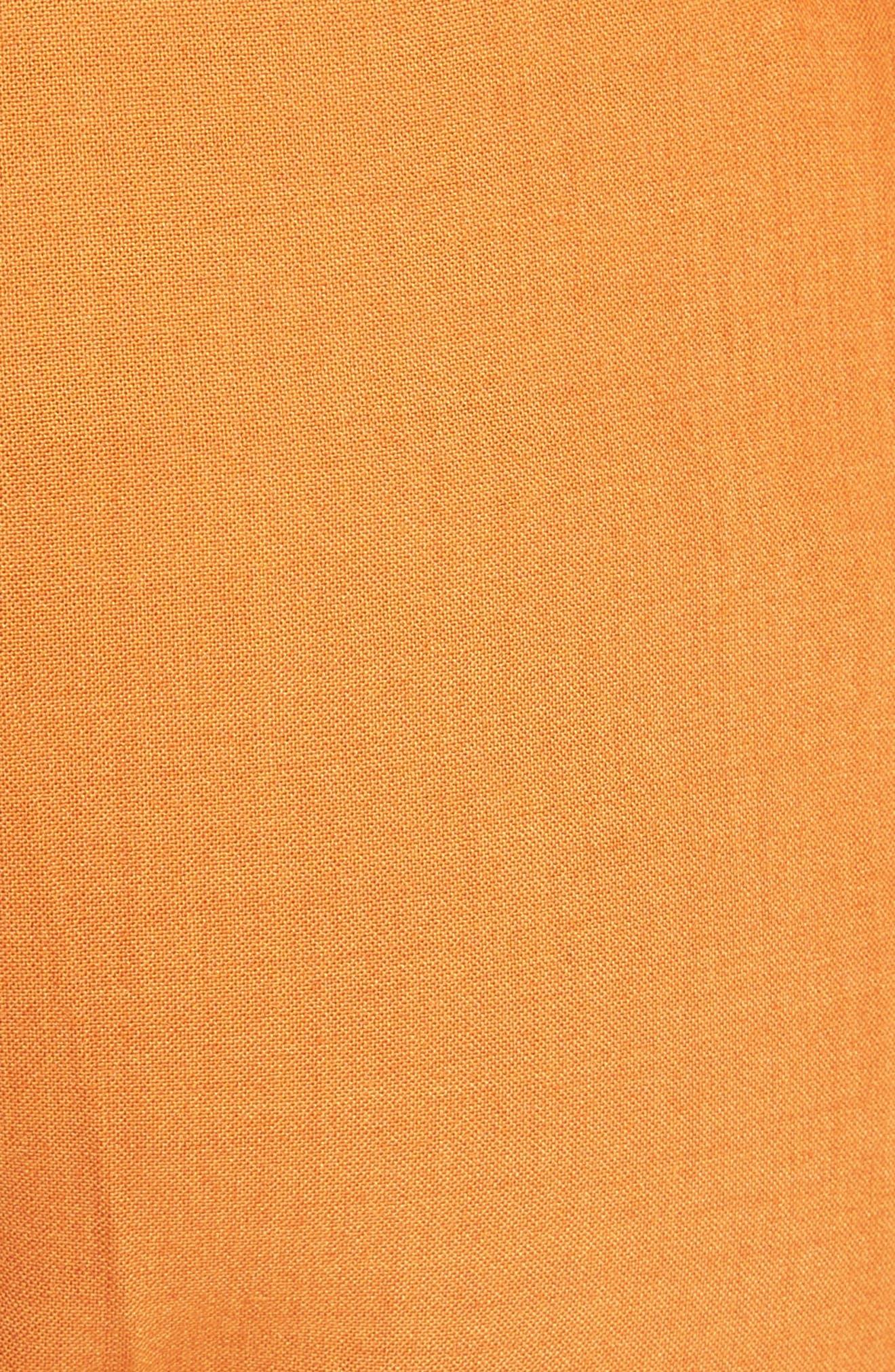 Flare Pants,                             Alternate thumbnail 5, color,                             600