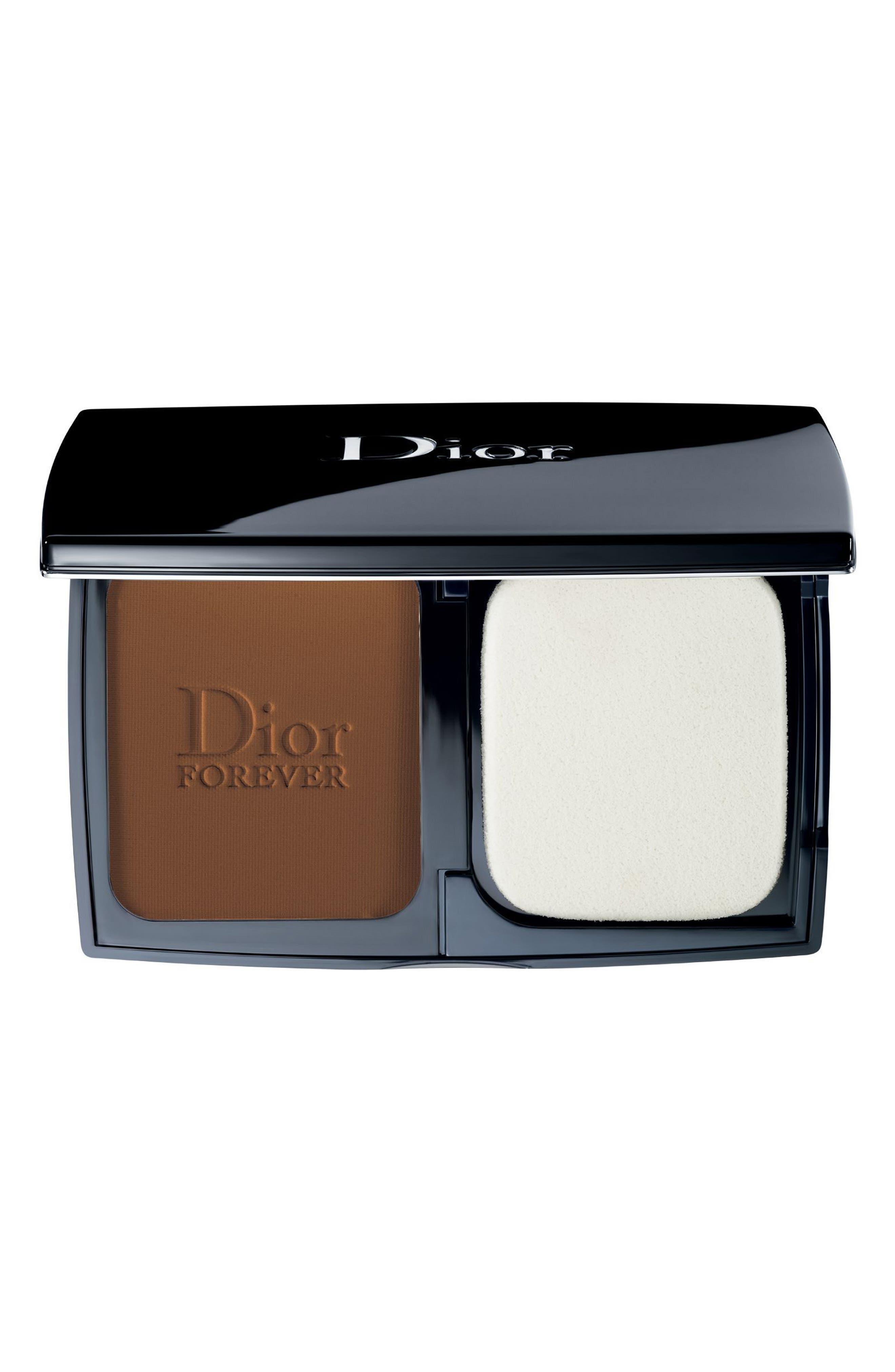 Dior Diorskin Forever Extreme Control - 080 Ebony