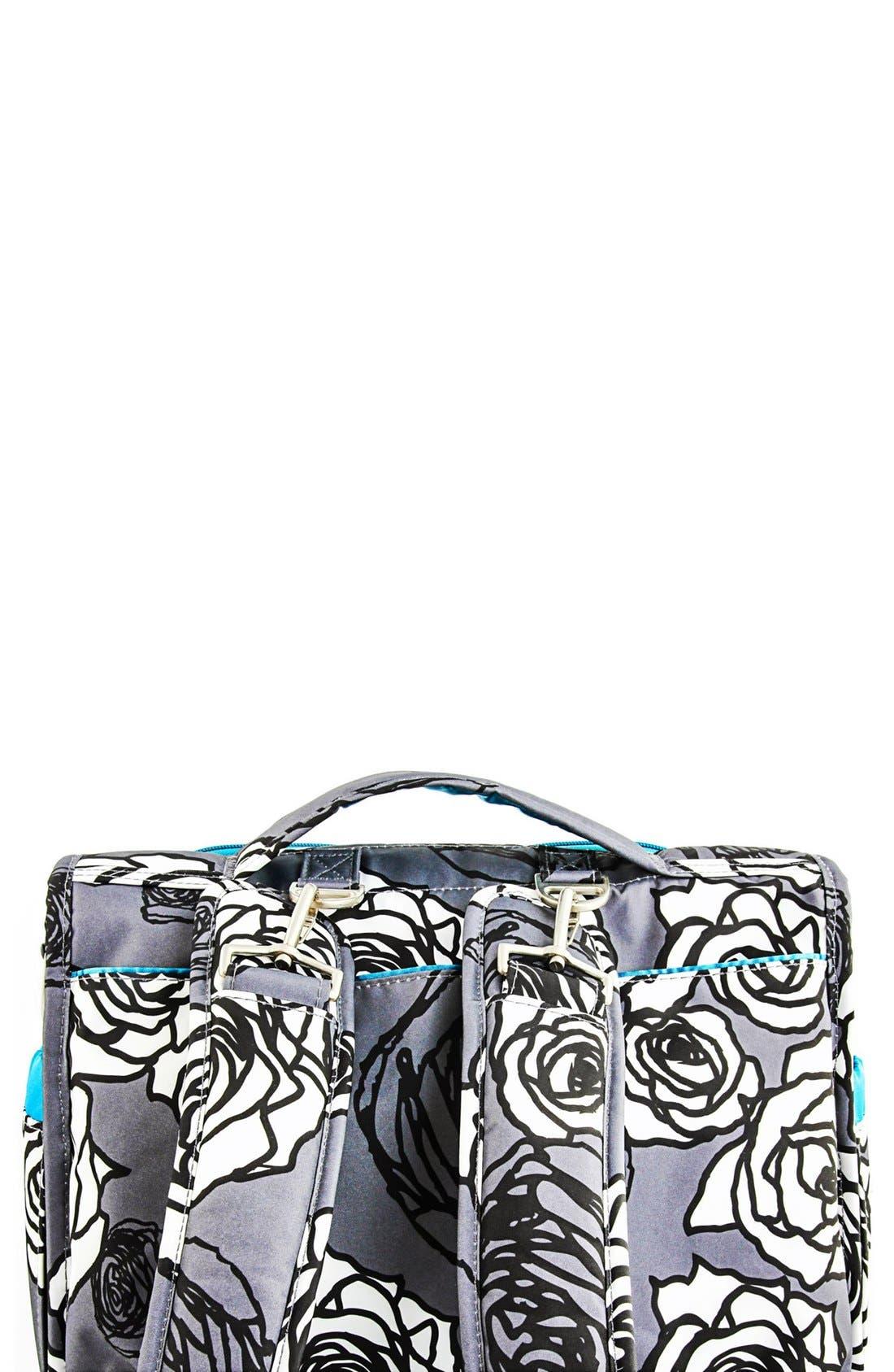 'BFF' Diaper Bag,                             Alternate thumbnail 70, color,