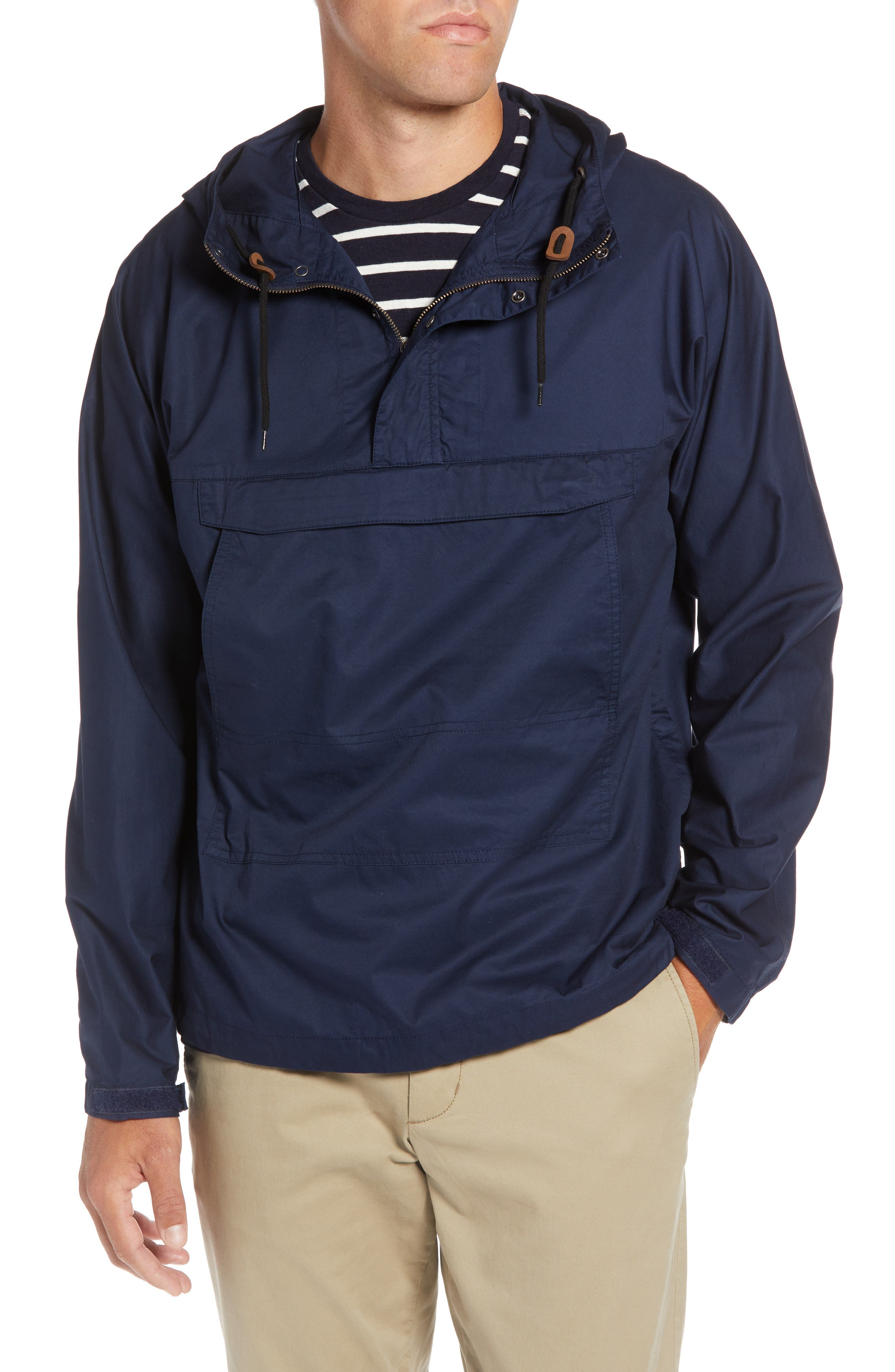 Hooded Jacket,                             Main thumbnail 1, color,                             410