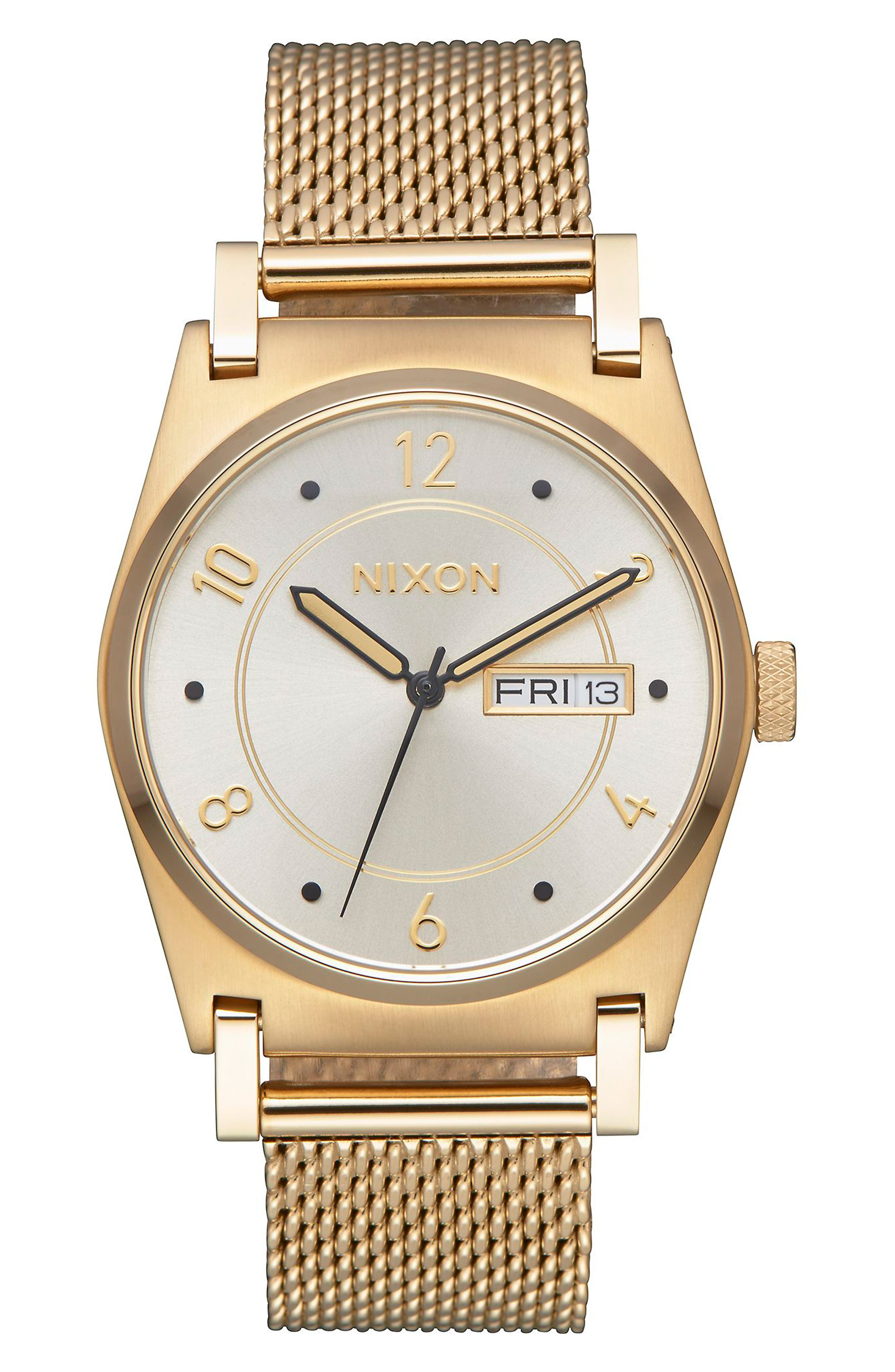 Jane Bracelet Watch, 36mm,                         Main,                         color, 719