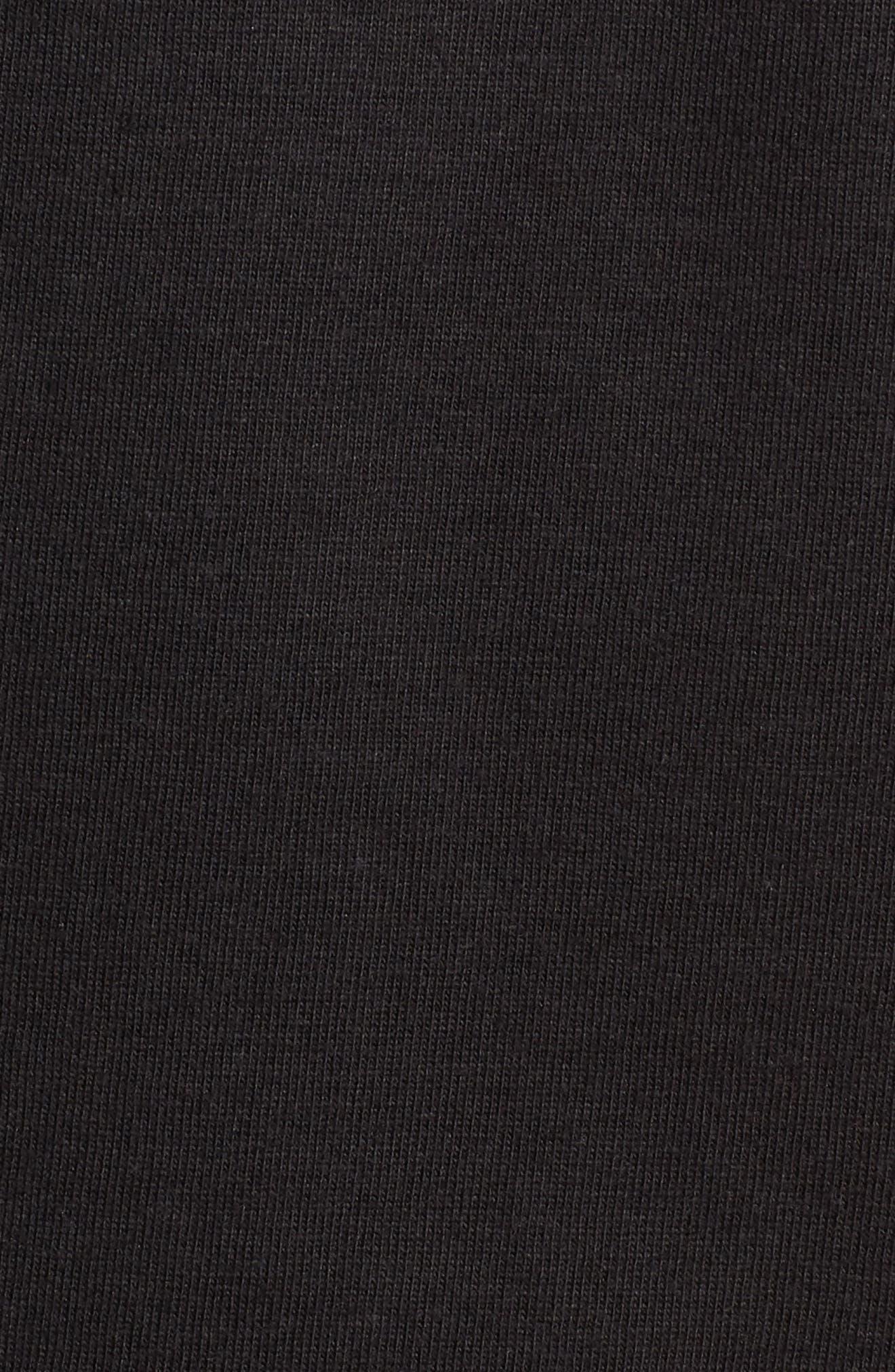 Be Fronds T-Shirt,                             Alternate thumbnail 5, color,                             010
