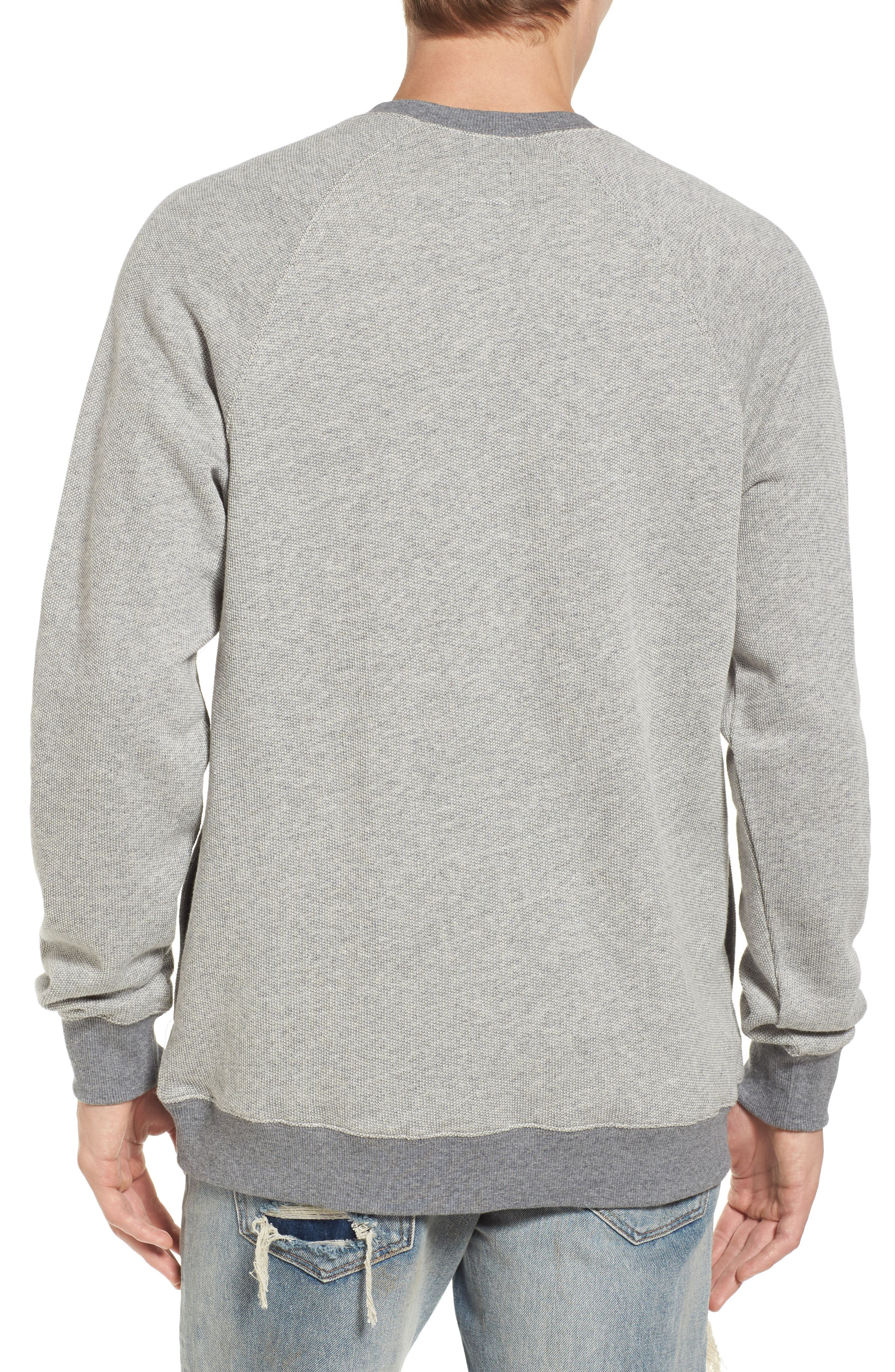 Capo Henley Pullover,                             Alternate thumbnail 2, color,                             051