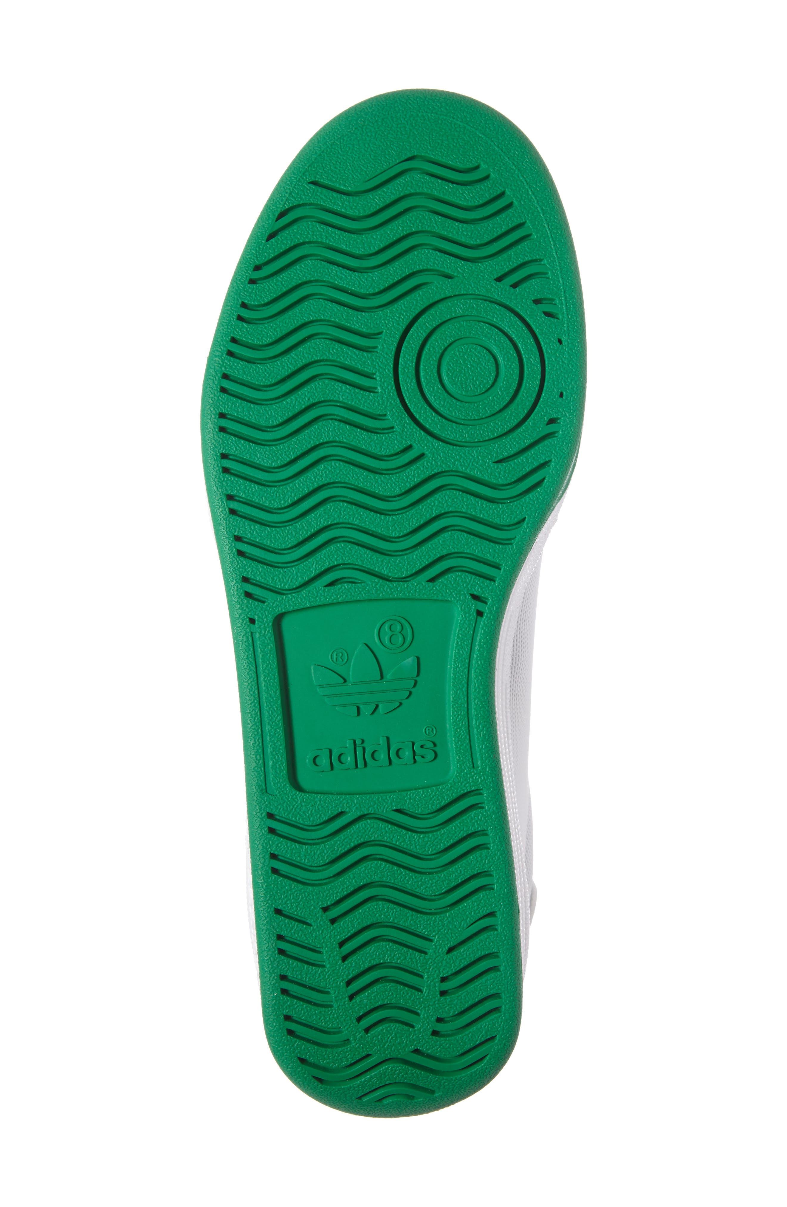 ADIDAS,                             Rod Laver Super Sneaker,                             Alternate thumbnail 4, color,                             100
