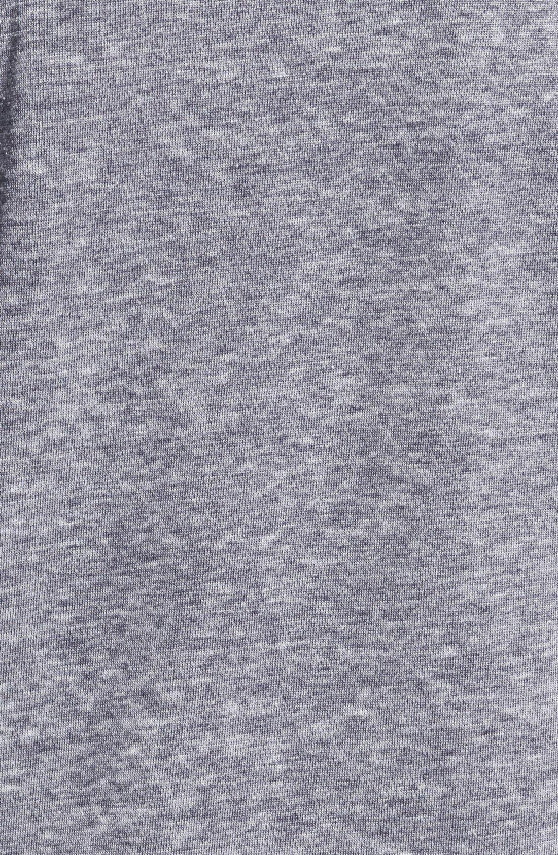 Burnout Lounge Sweatshirt,                             Alternate thumbnail 142, color,