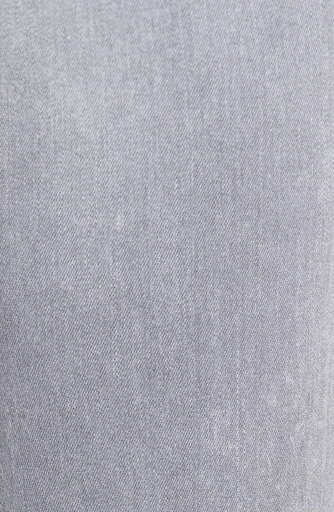 'Sculpt - Rocket' High Rise Skinny Jeans,                             Alternate thumbnail 2, color,                             078
