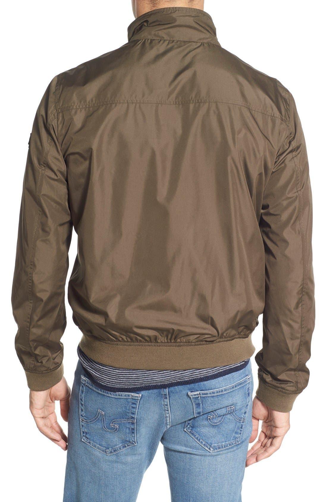 John Rich Reversible Jacket,                             Alternate thumbnail 4, color,                             308