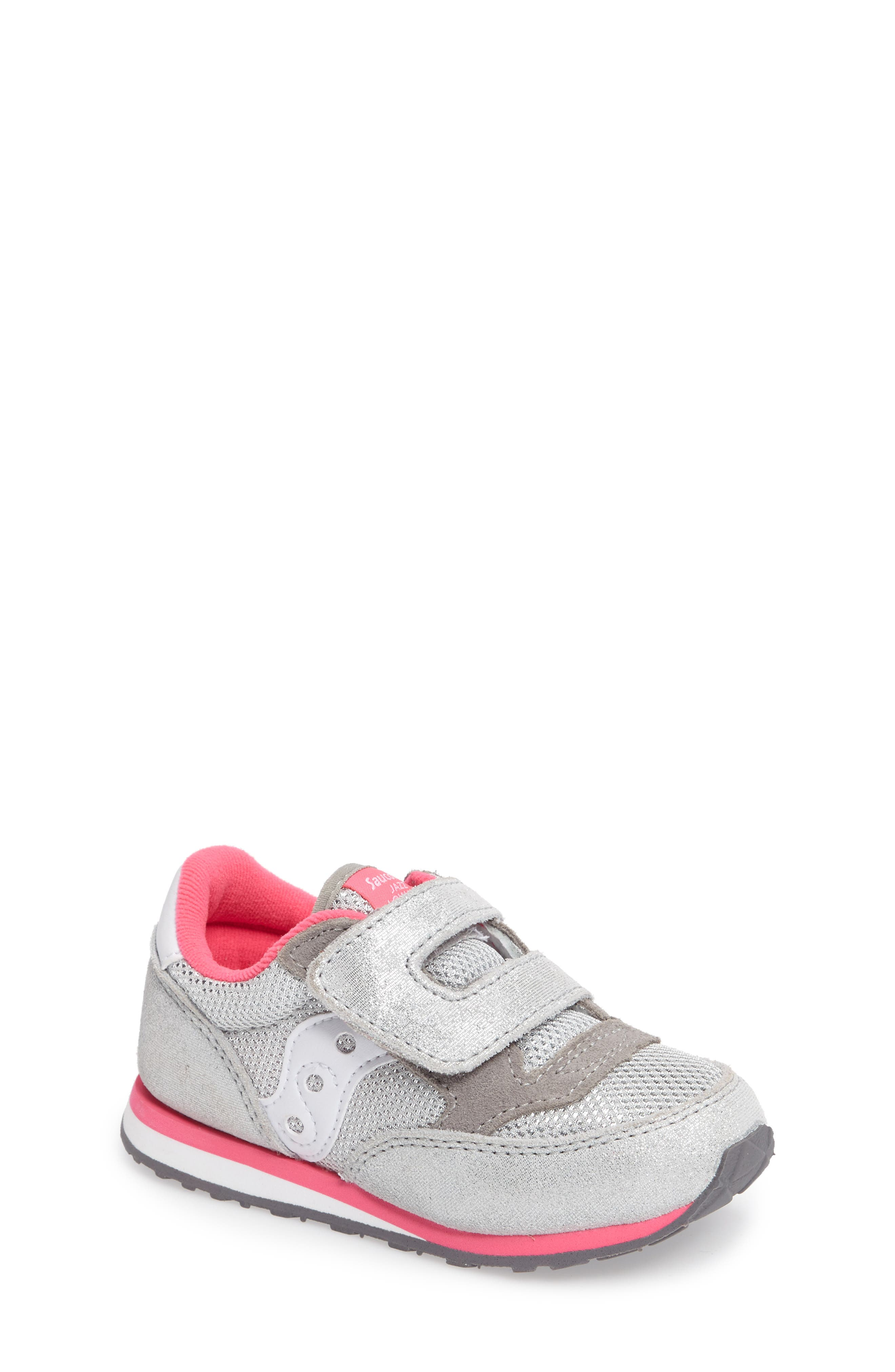 Jazz Sneaker,                         Main,                         color, 040