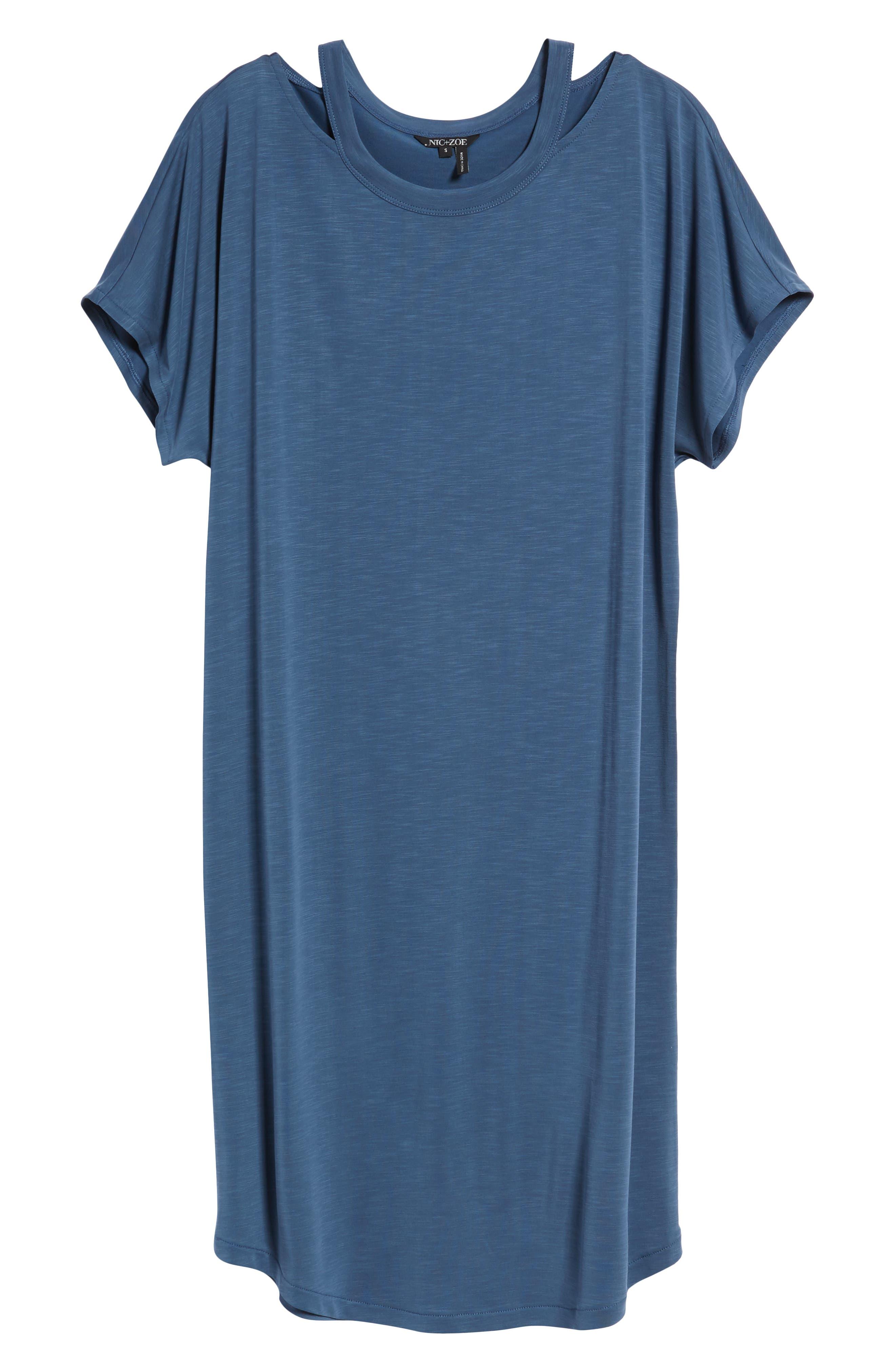 Open Road Dress,                             Alternate thumbnail 7, color,                             490