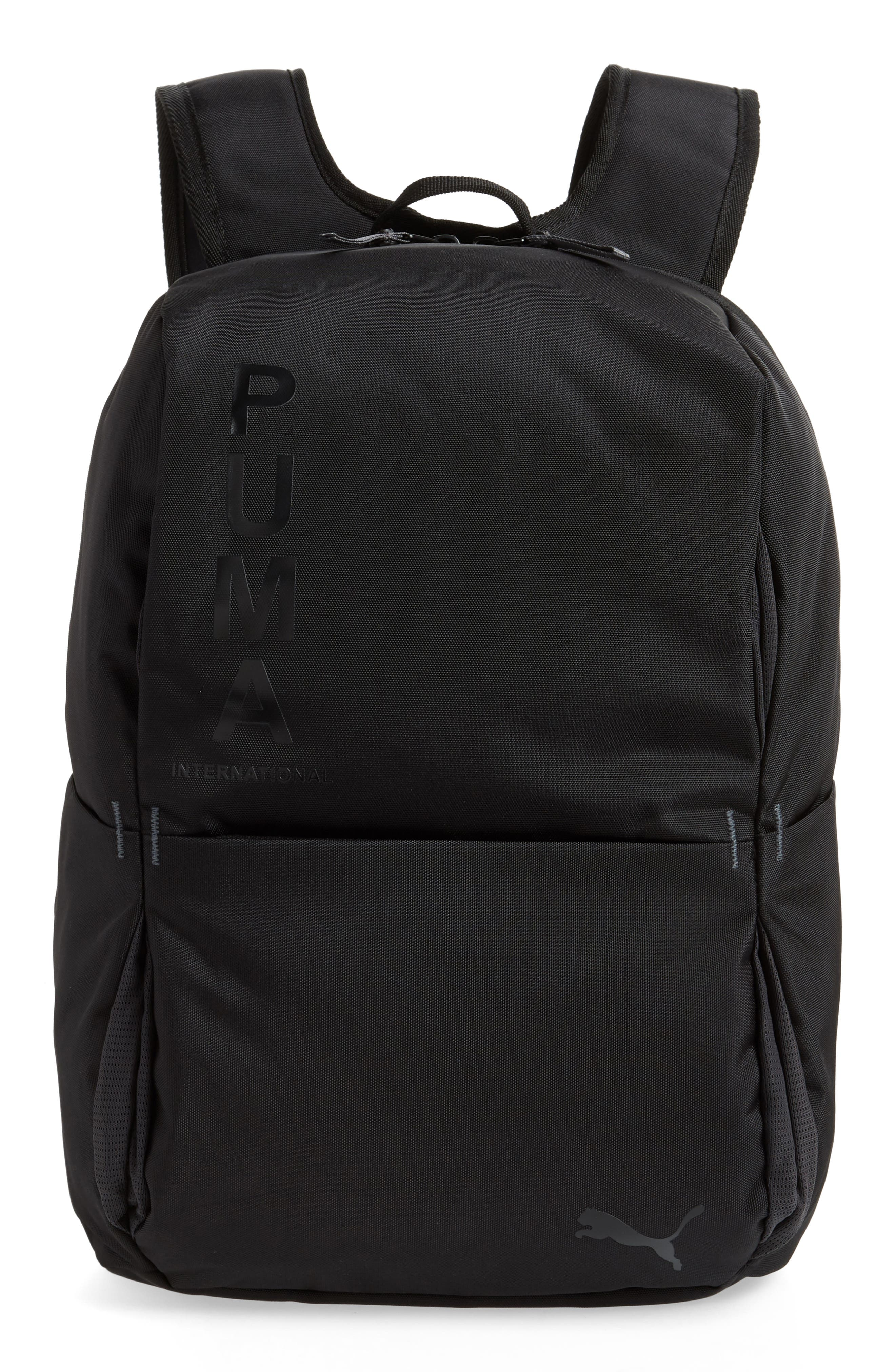Puma Ace Backpack - Black