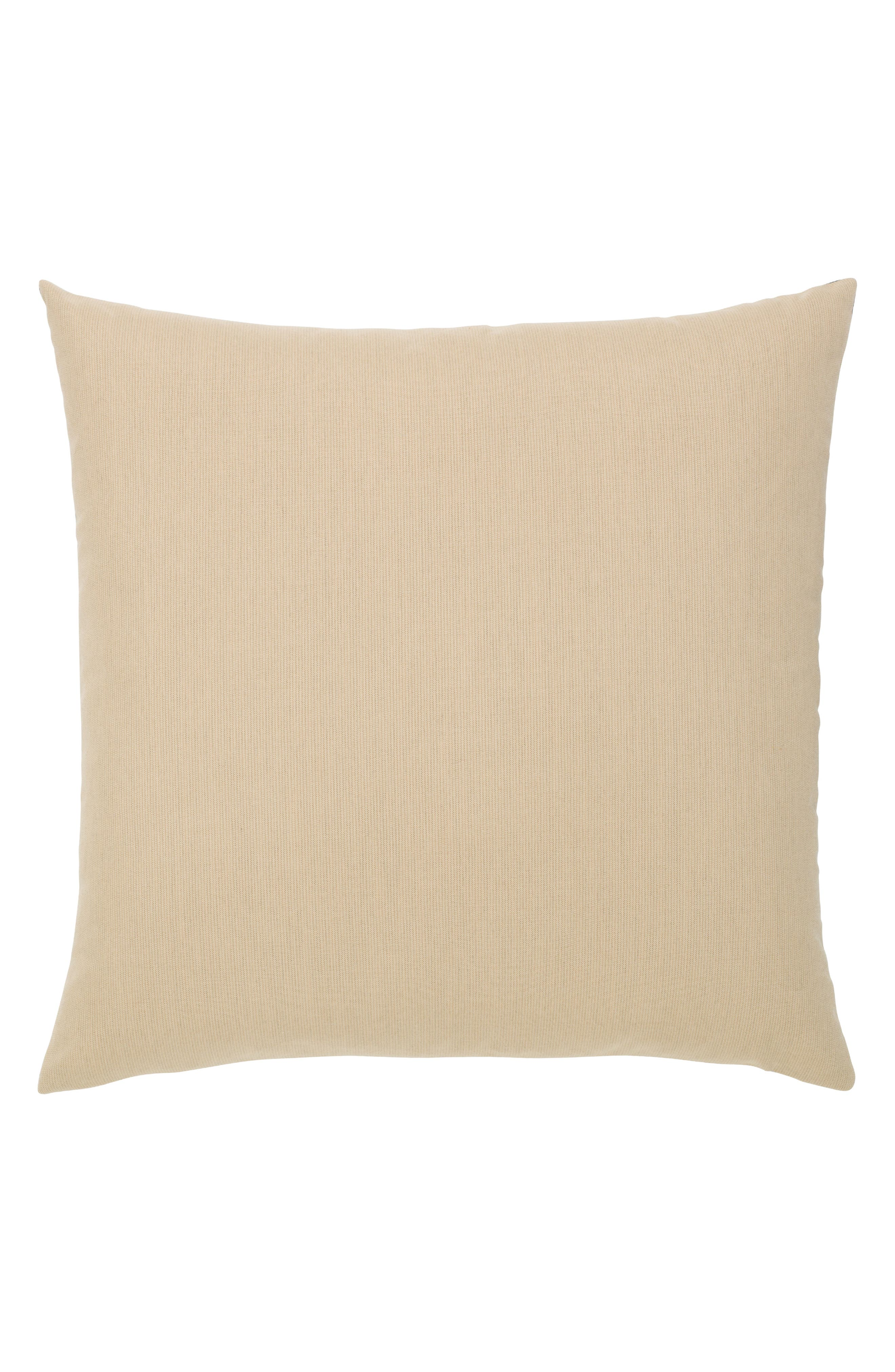 Progression Accent Pillow,                             Alternate thumbnail 2, color,                             BLUE/ BROWN