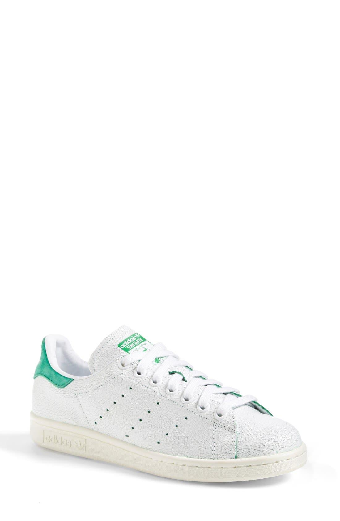 'Stan Smith' Sneaker,                             Main thumbnail 9, color,