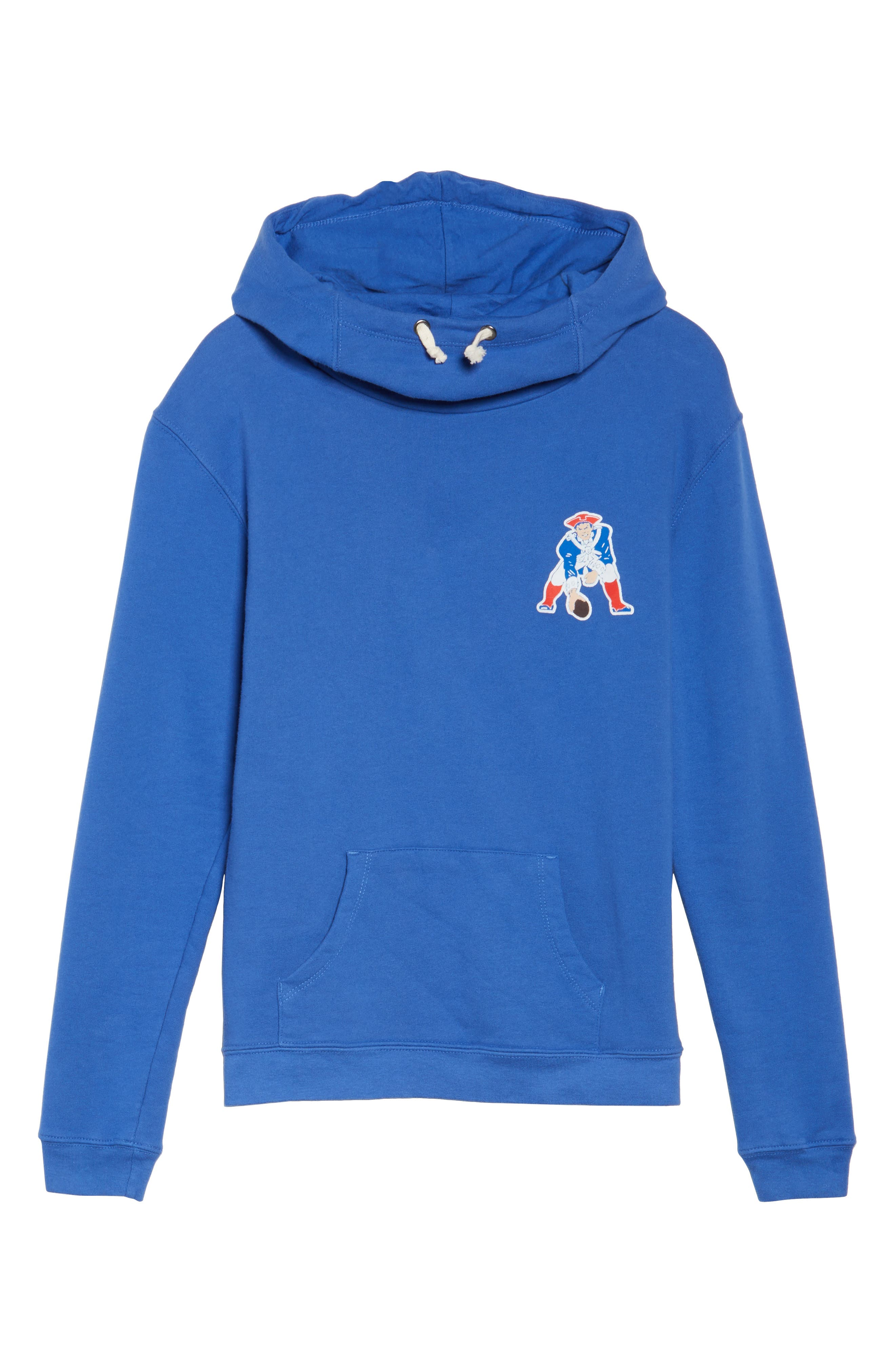 NFL New England Patriots Sunday Hoodie,                             Alternate thumbnail 6, color,                             497
