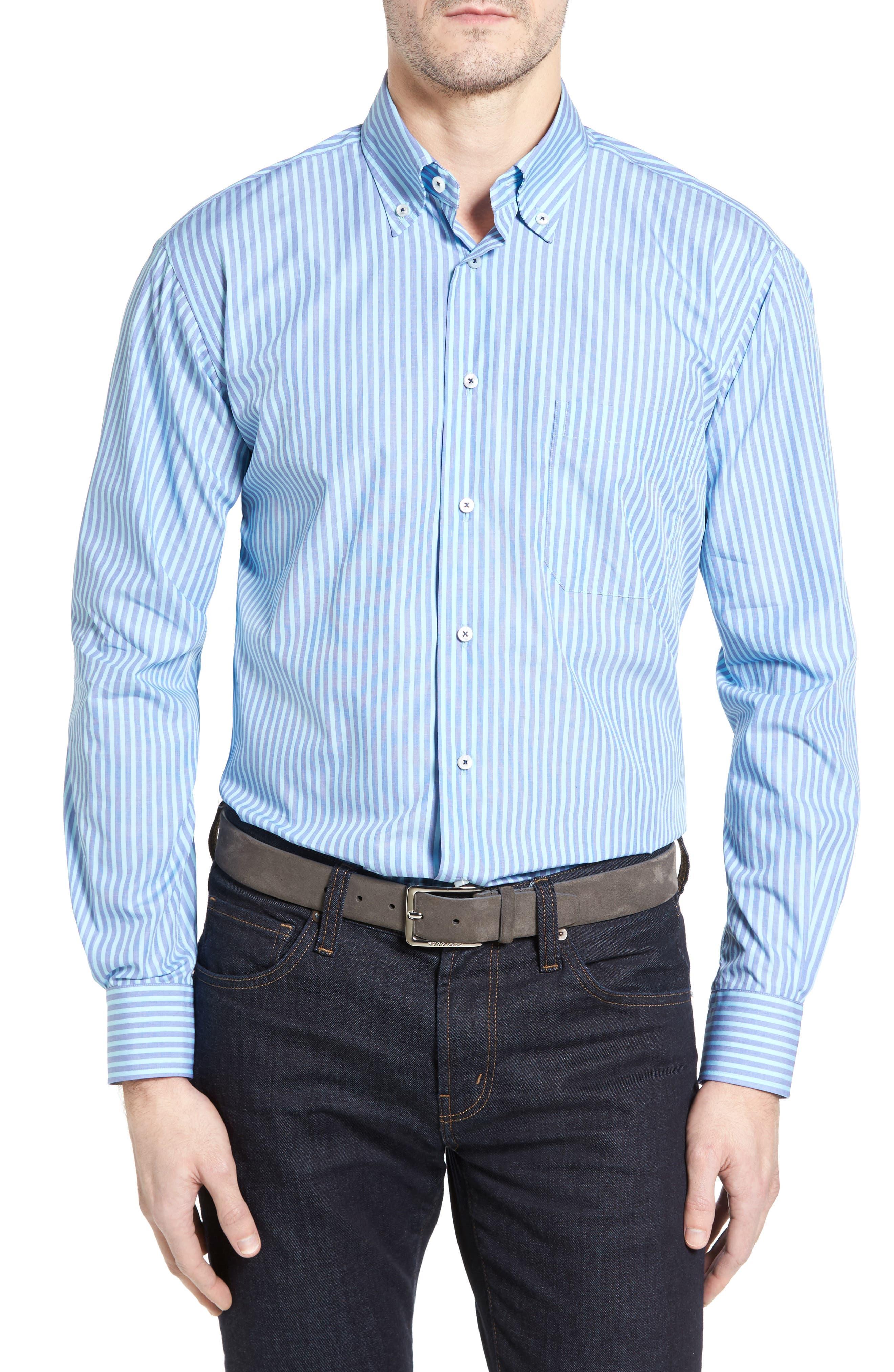 Estate Classic Fit Sport Shirt,                         Main,                         color, 401