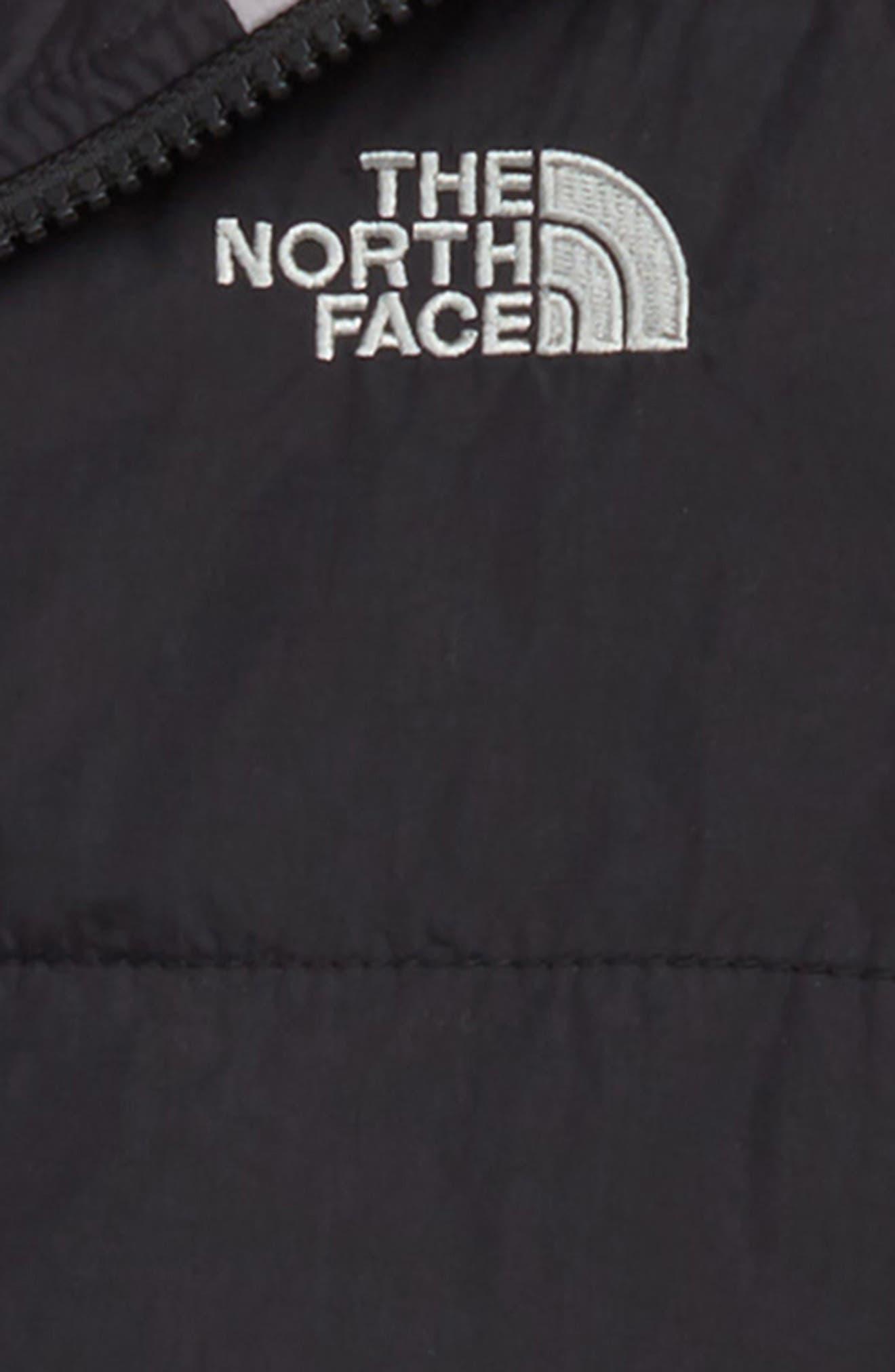 Harway Vest,                             Alternate thumbnail 2, color,                             TNF BLACK