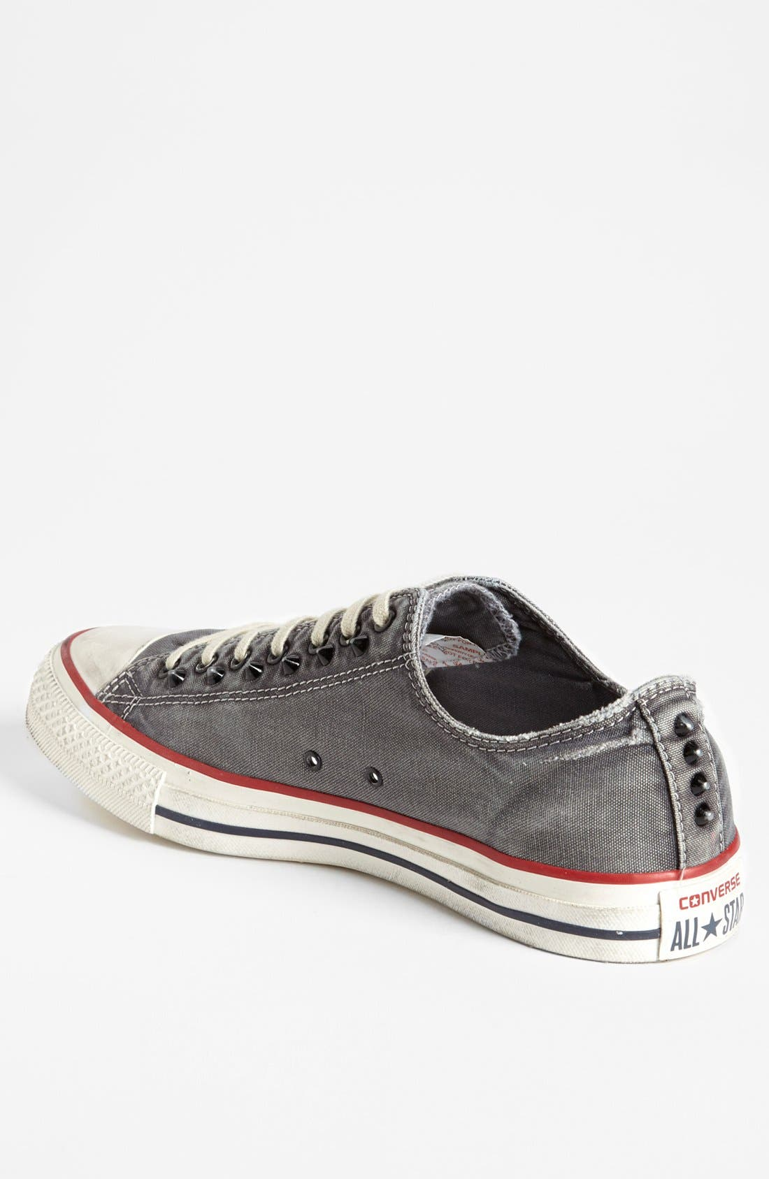 Chuck Taylor<sup>®</sup> All Star<sup>®</sup> Low Sneaker,                             Alternate thumbnail 2, color,                             007