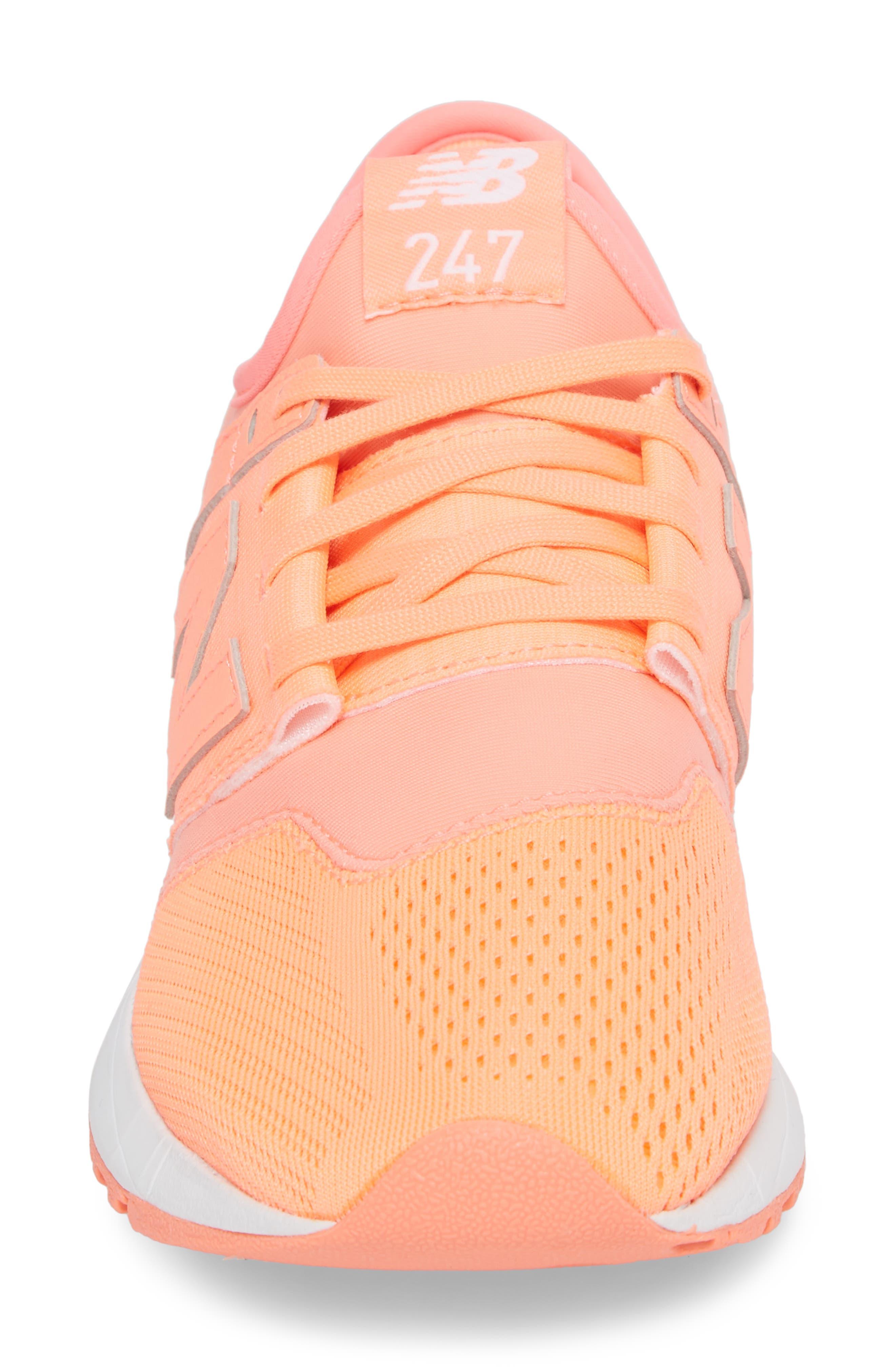 247 Classic Sneaker,                             Alternate thumbnail 8, color,