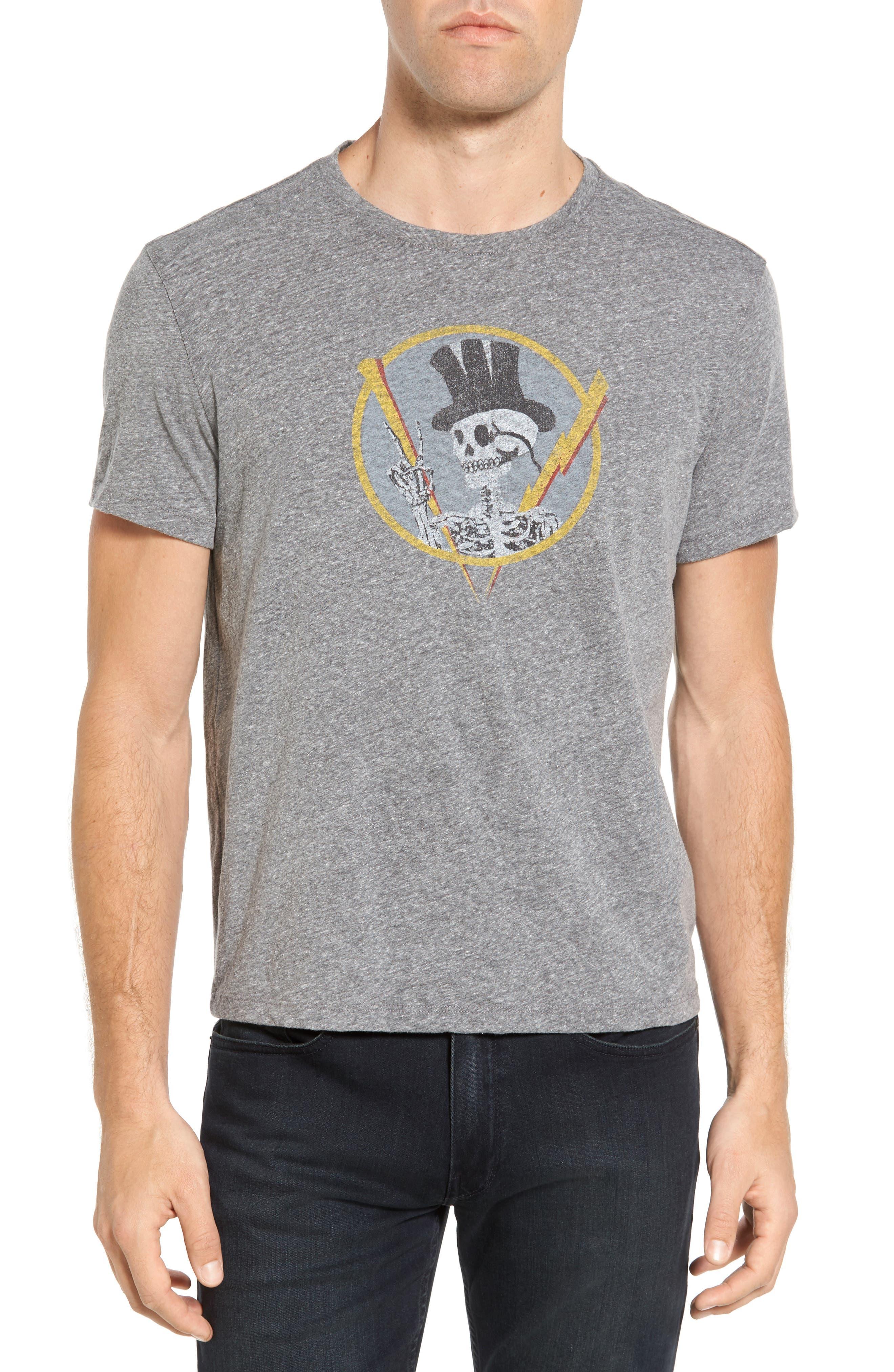 Metallica Sanitarium Graphic T-Shirt,                             Main thumbnail 1, color,                             013