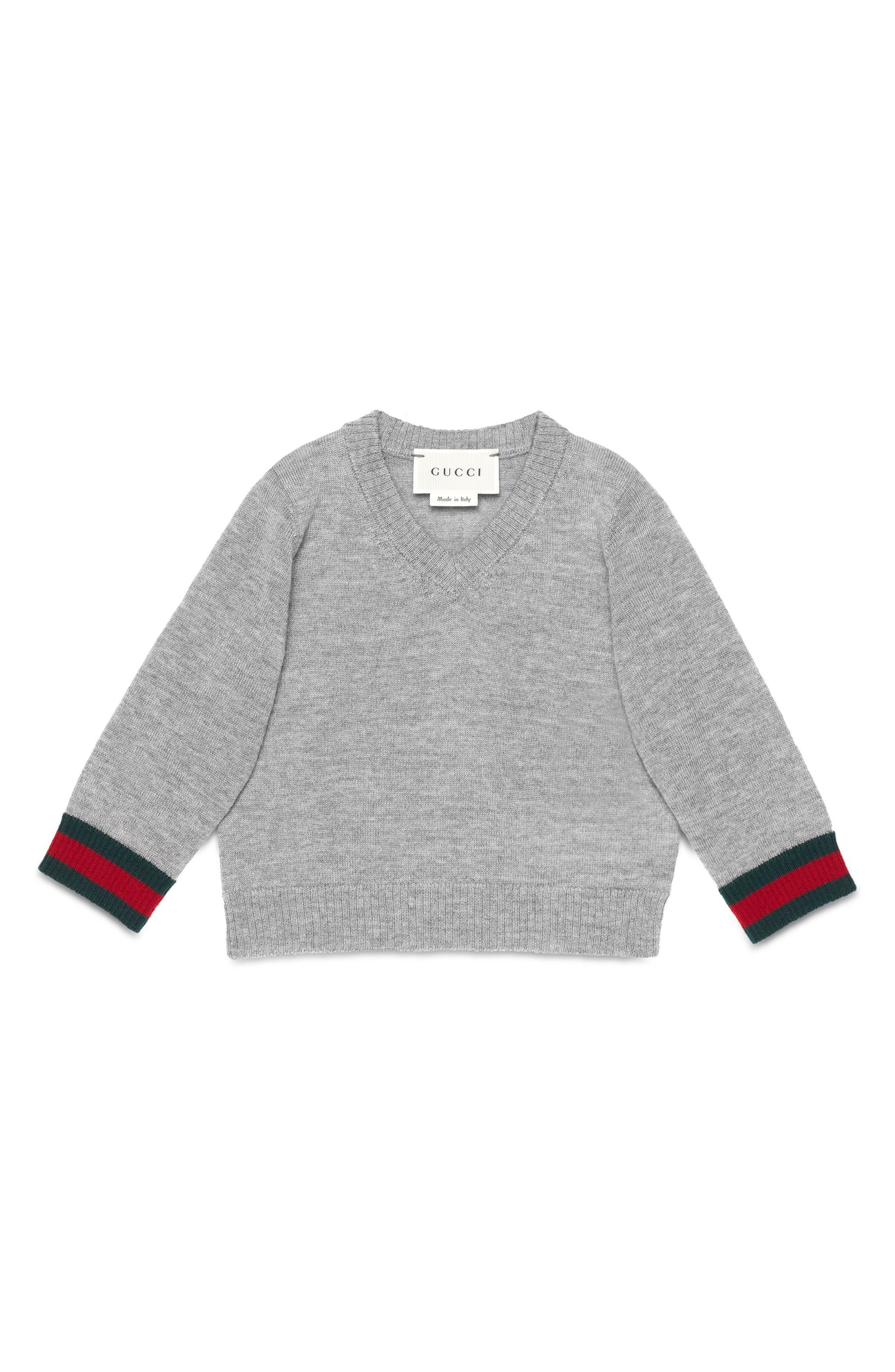Wool Sweater,                         Main,                         color, MULTI