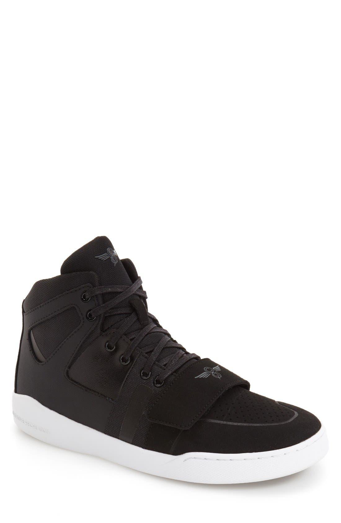 'Manzo' Sneaker,                         Main,                         color, 005