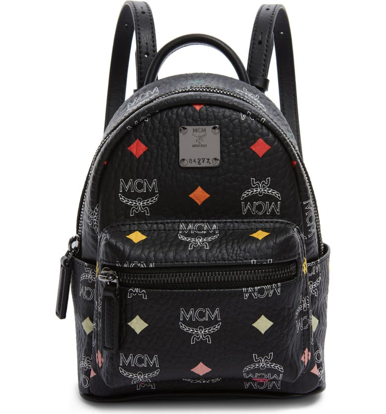 15b5ebf6e0 MCM Mini Stark Spectrum Visetos Backpack