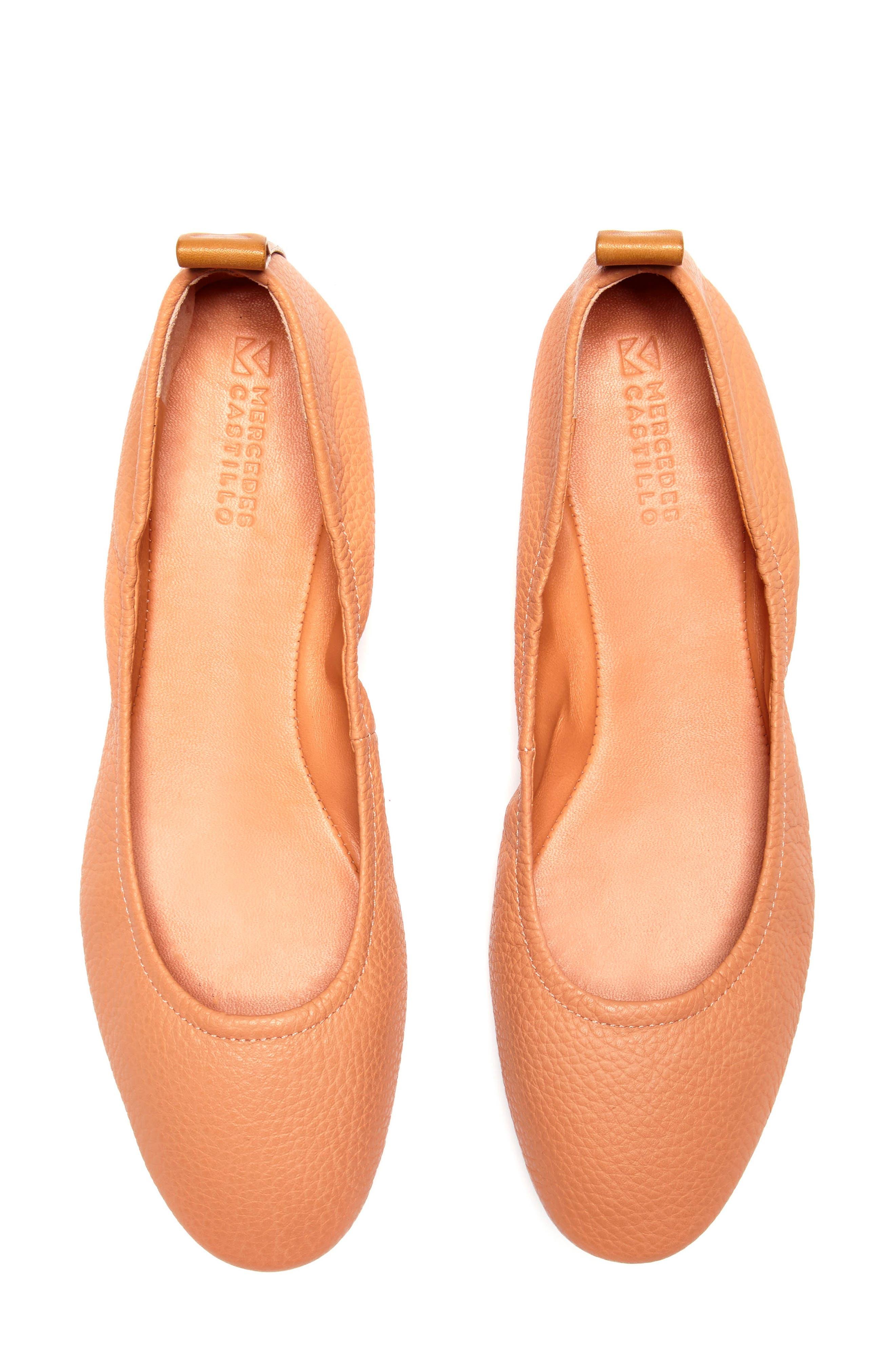 Carola Ballet Flat,                             Alternate thumbnail 97, color,