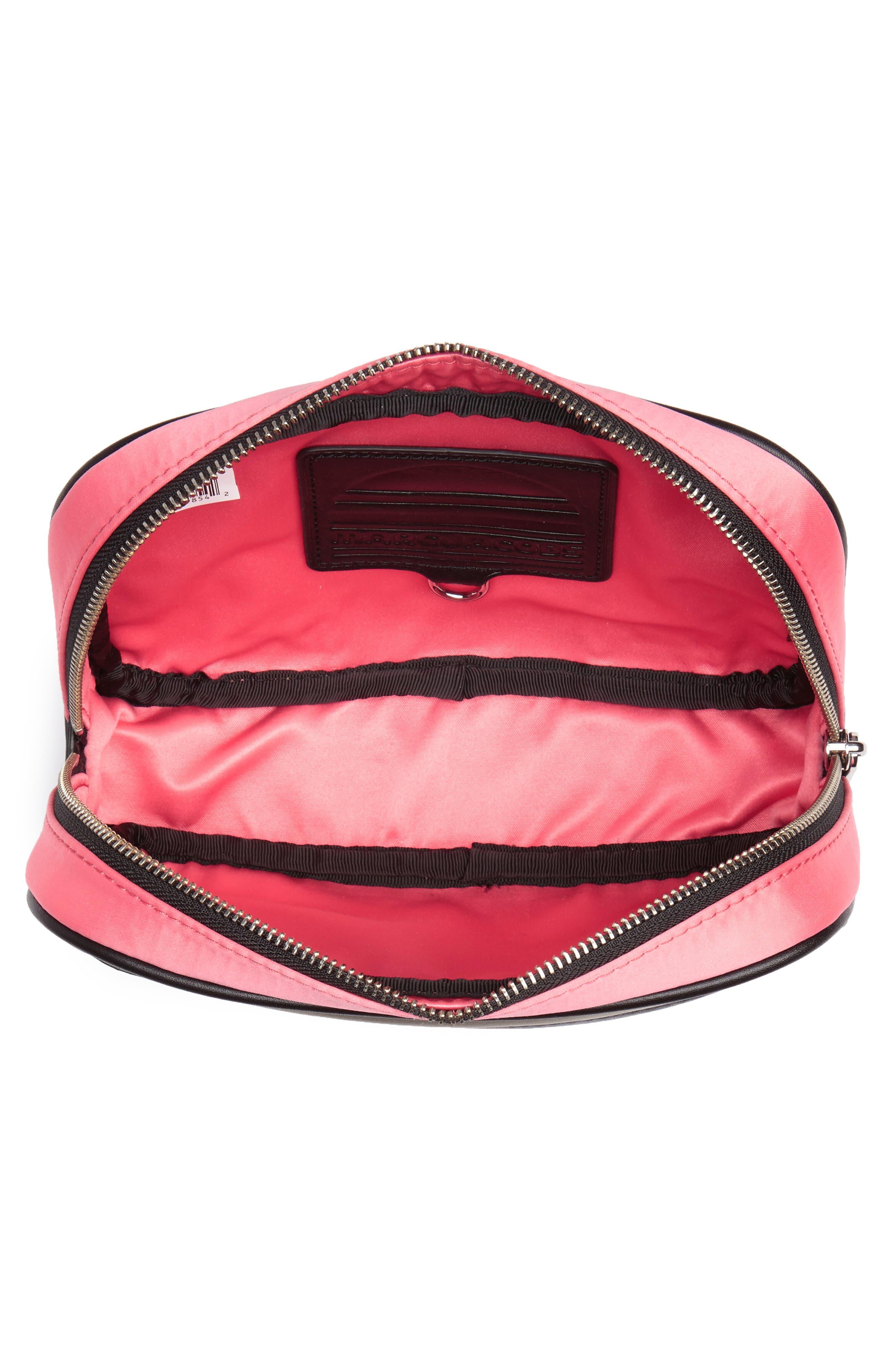 Sport Colorblock Belt Bag,                             Alternate thumbnail 15, color,
