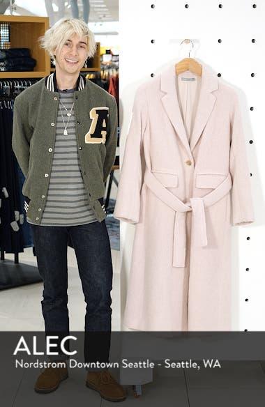 Long Faux Fur Coat, sales video thumbnail