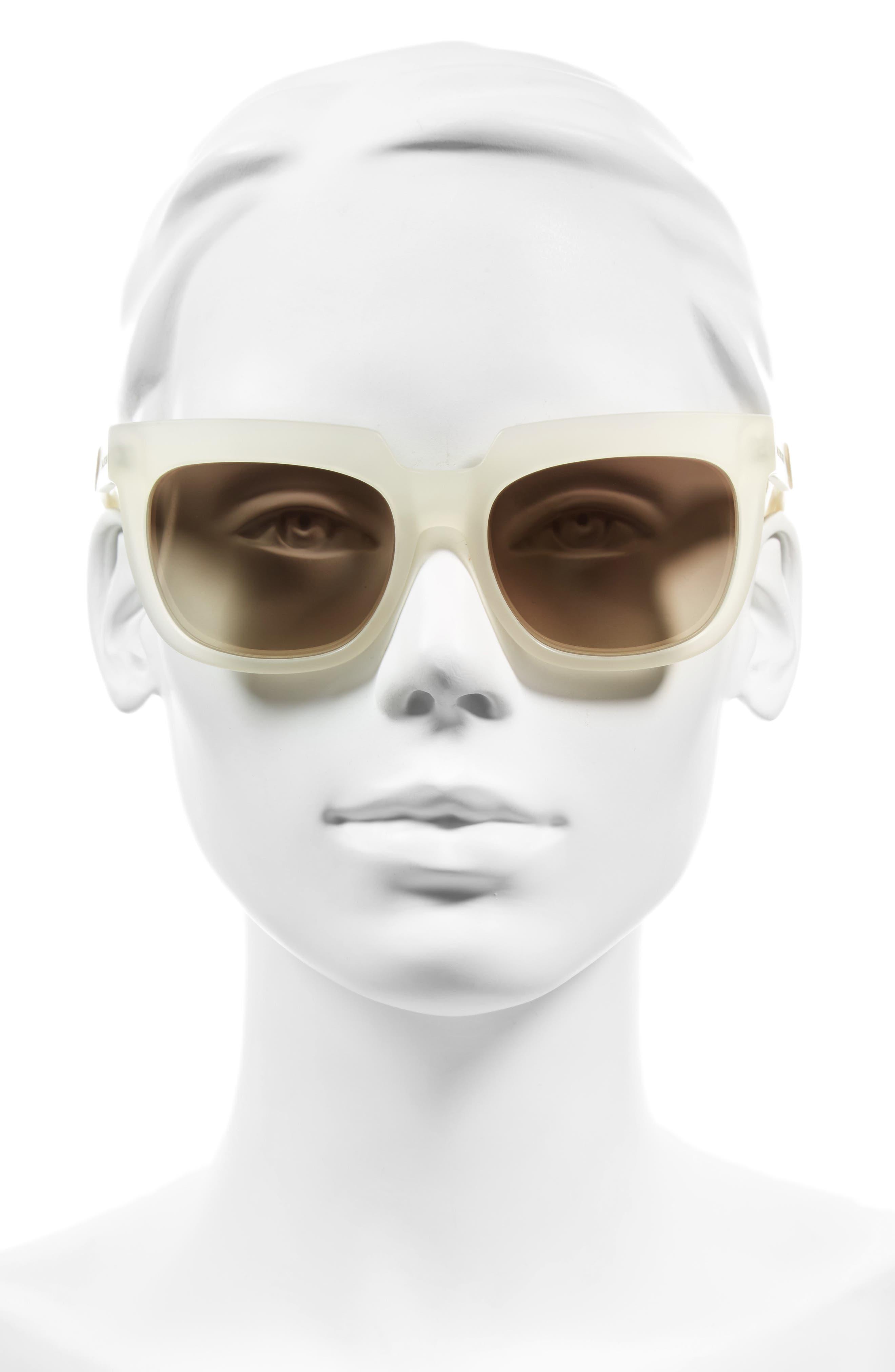 55mm Sunglasses,                             Alternate thumbnail 12, color,