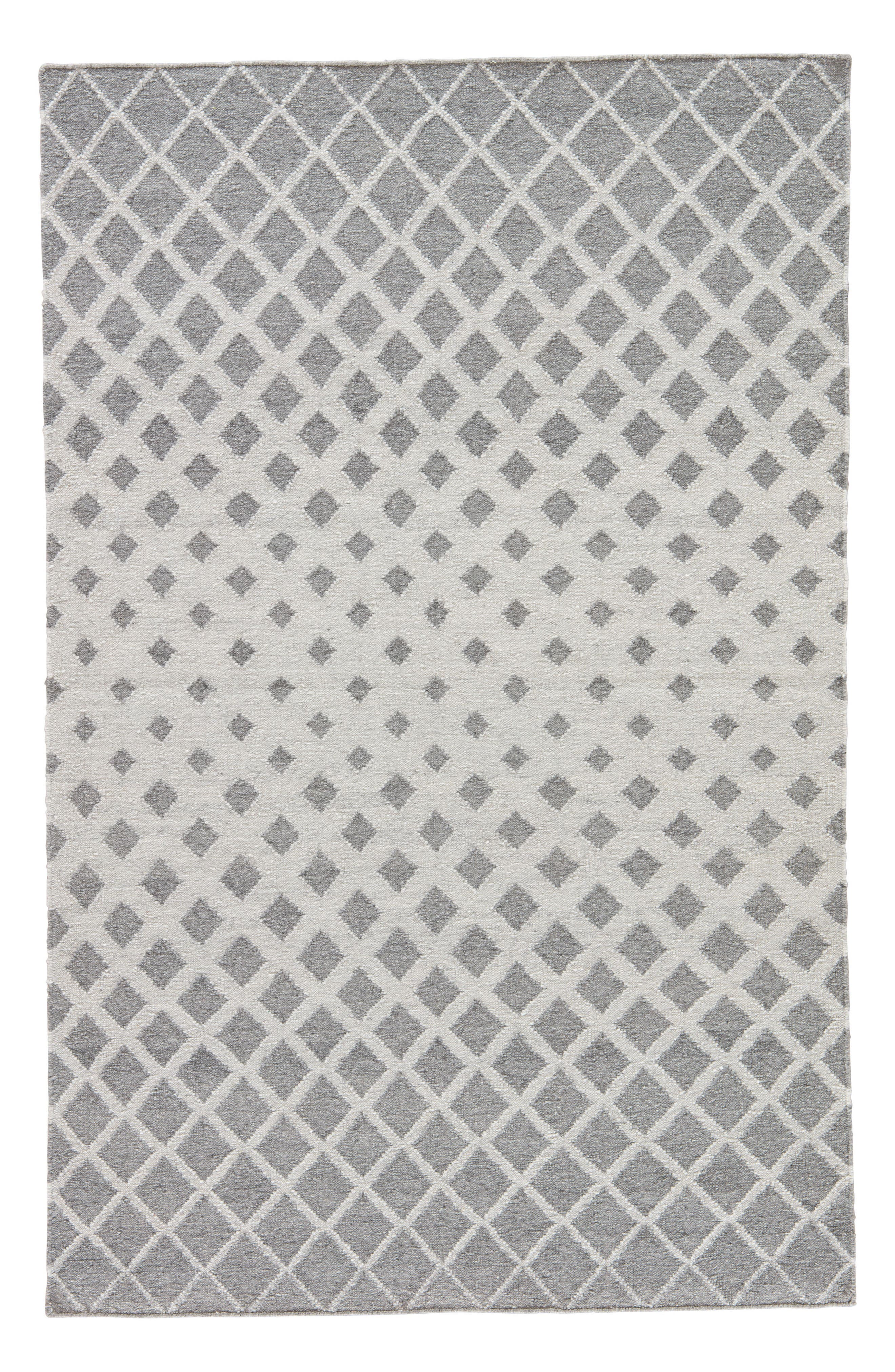 Pyramid Blocks Rug,                             Main thumbnail 1, color,                             099