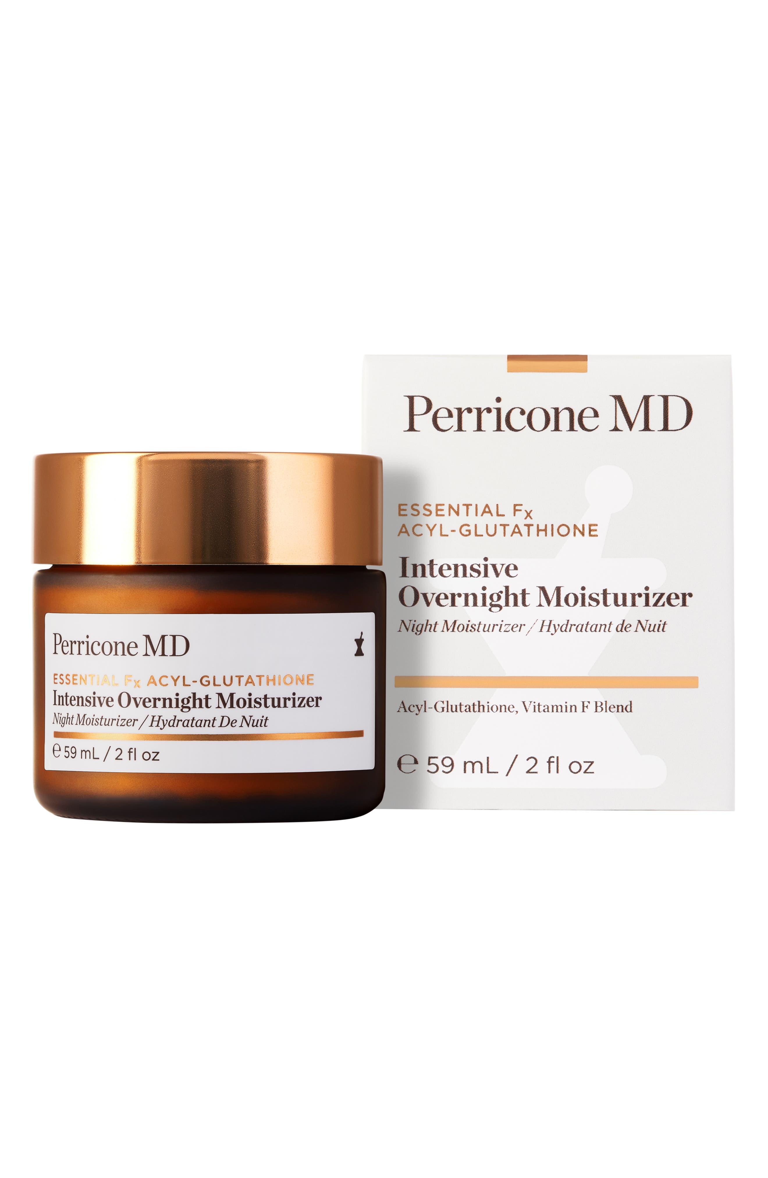 Essential Fx Acyl-Glutathione Intensive Overnight Moisturizer,                             Alternate thumbnail 2, color,                             000