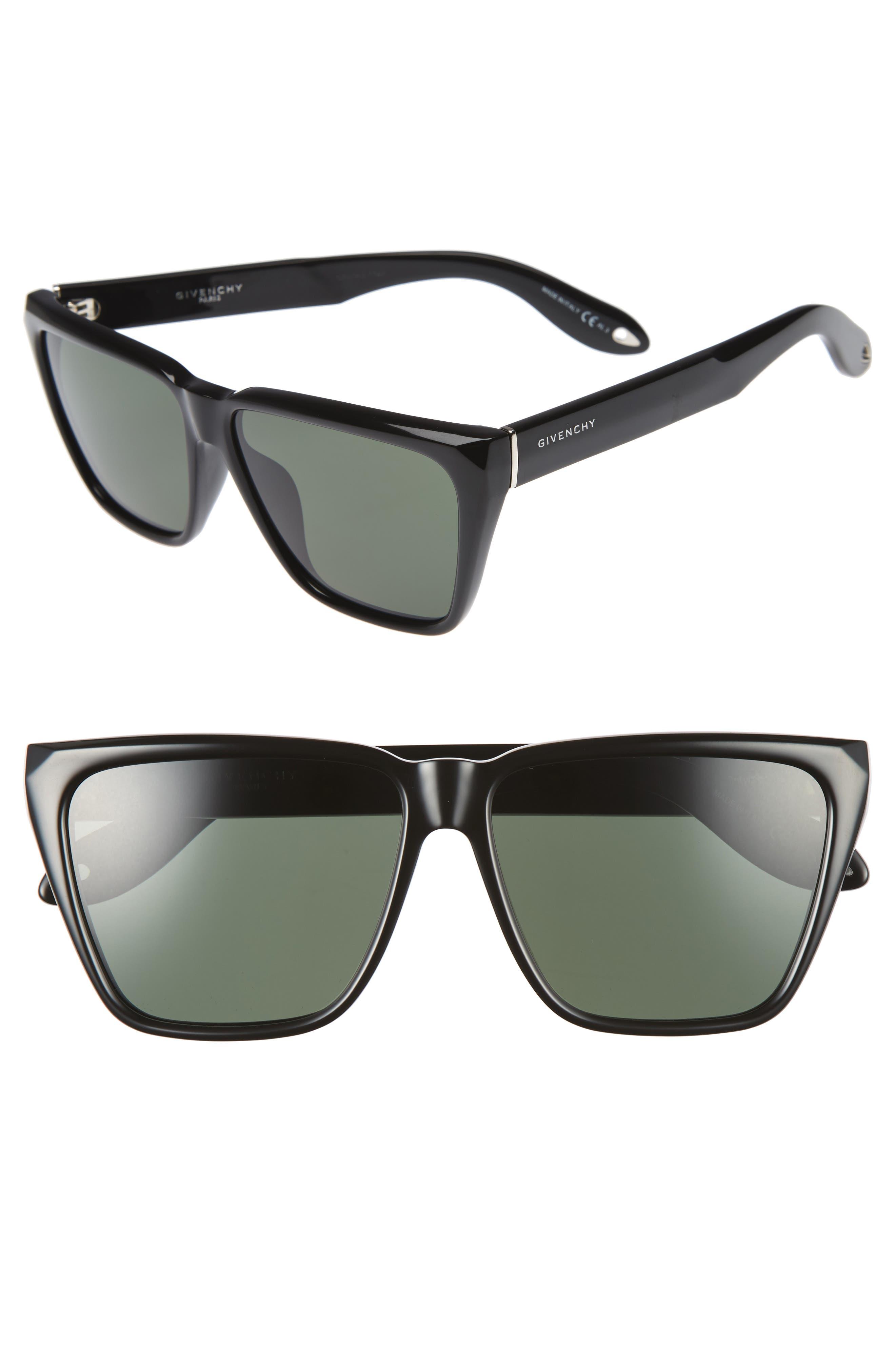 '7002/S' 58mm Sunglasses,                             Main thumbnail 2, color,