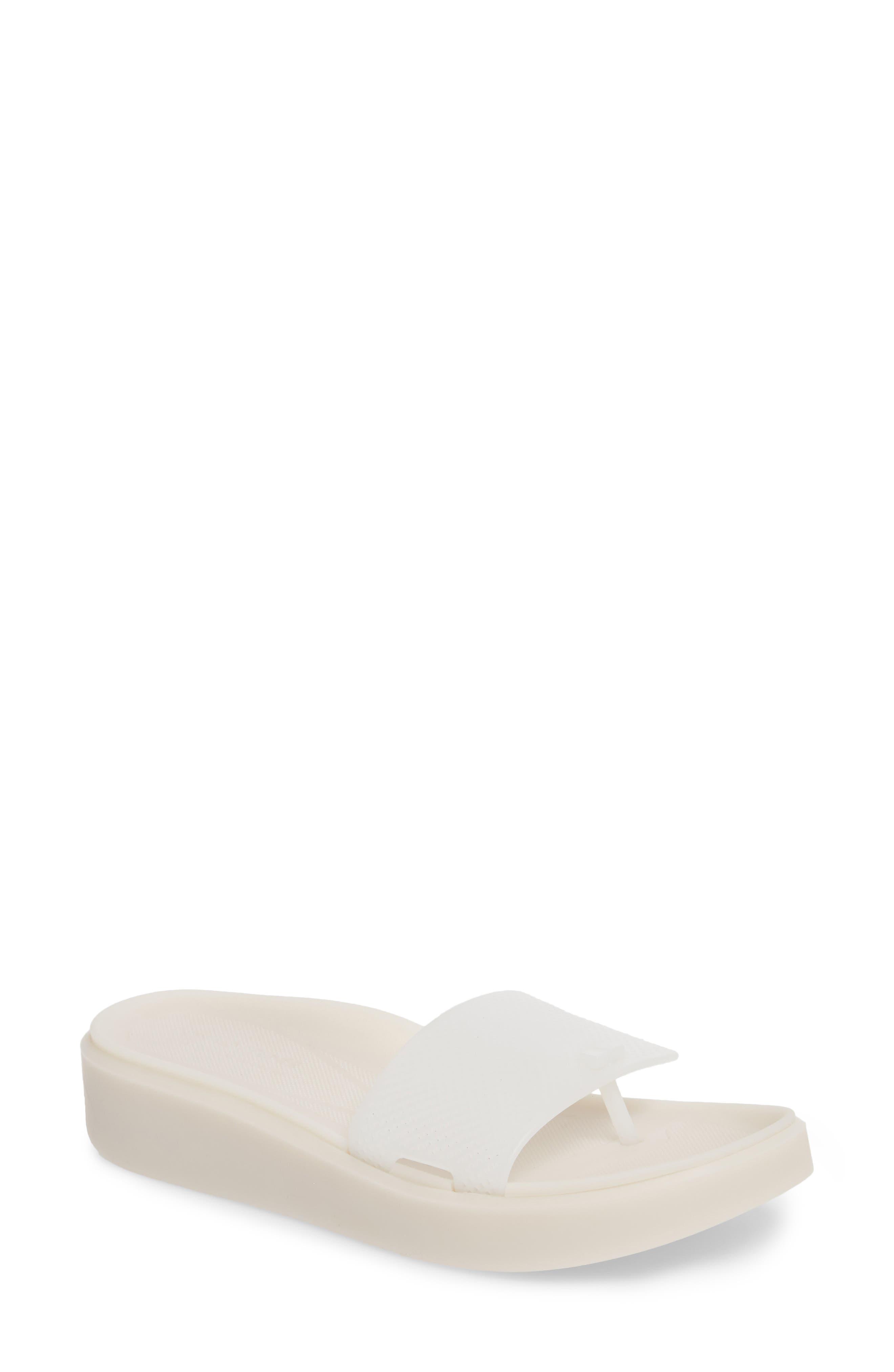 Bondi Jelly Slide Sandal,                         Main,                         color, 100