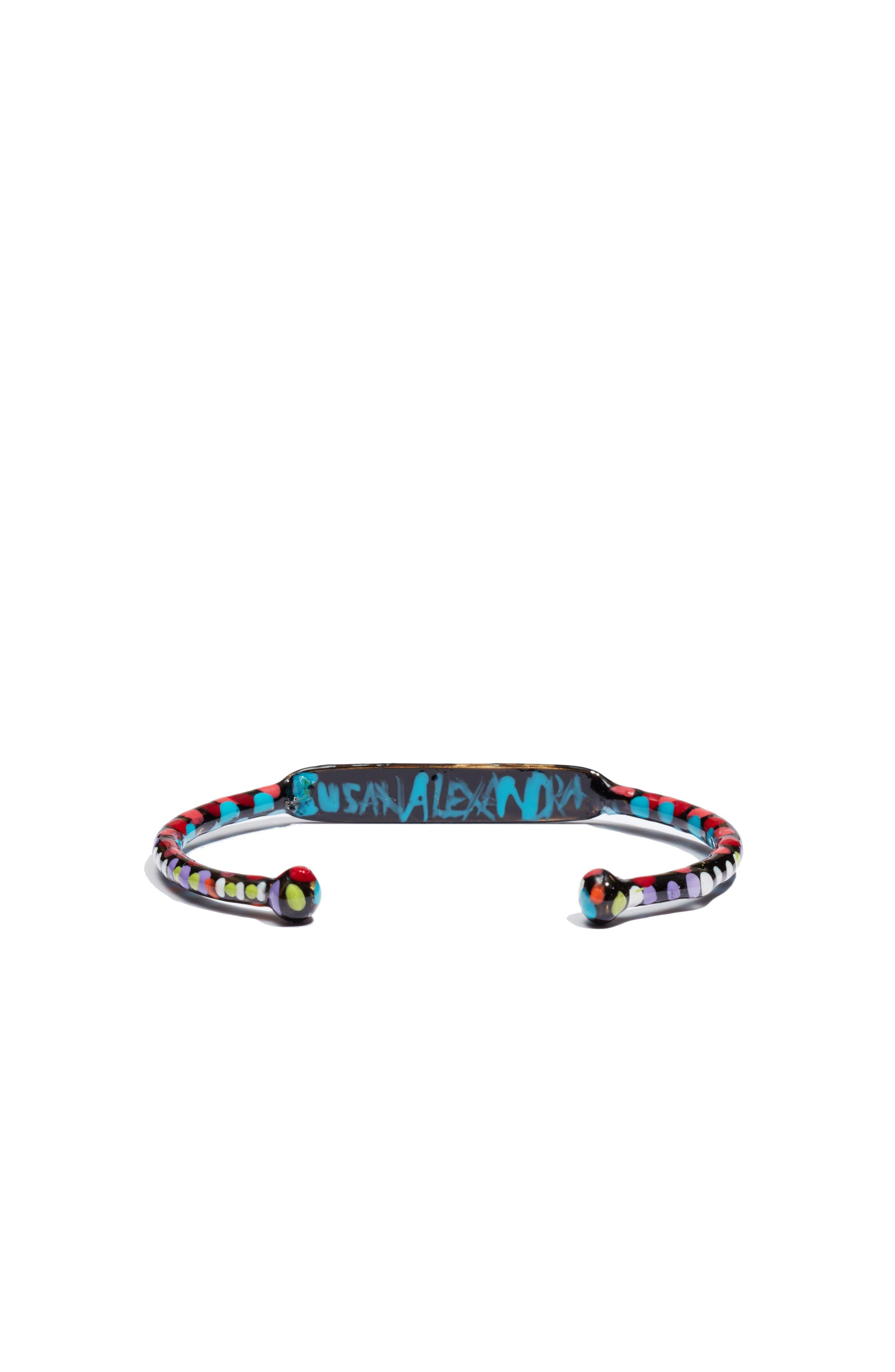 Kandinsky Bracelet,                             Alternate thumbnail 2, color,                             001