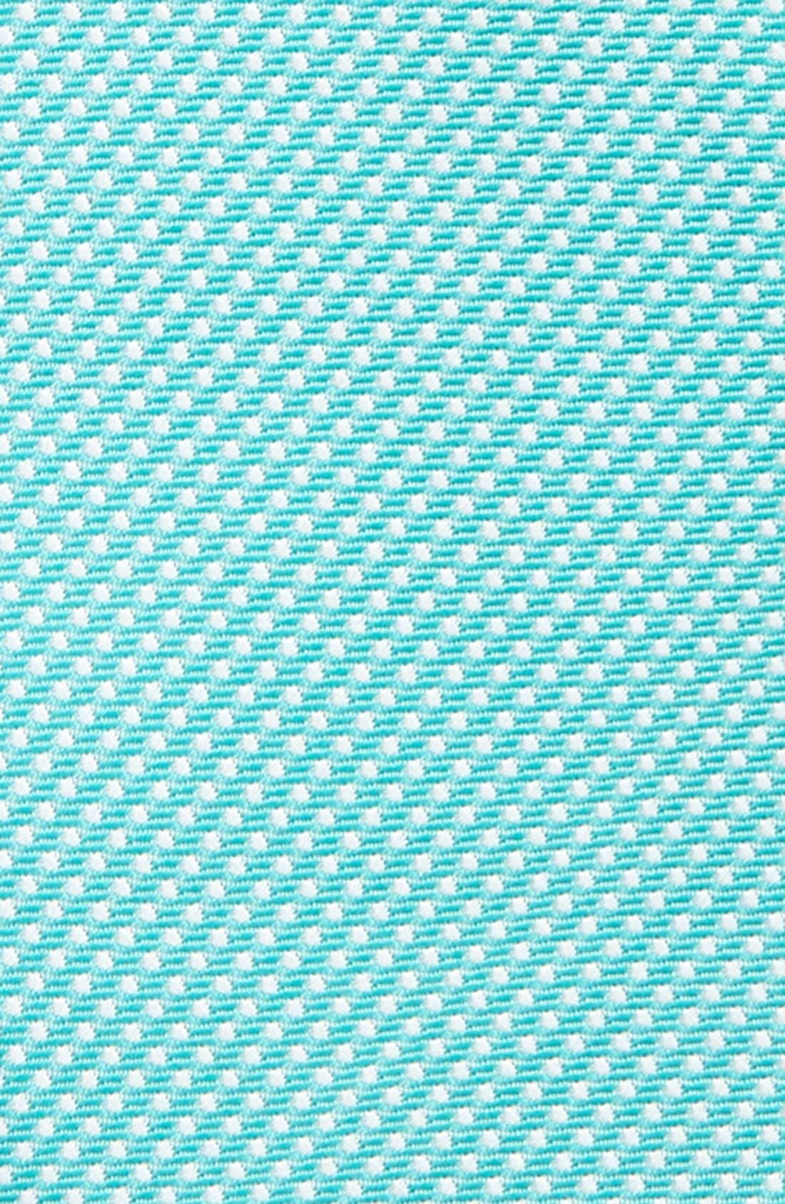 Dot Silk Bow Tie,                             Alternate thumbnail 25, color,