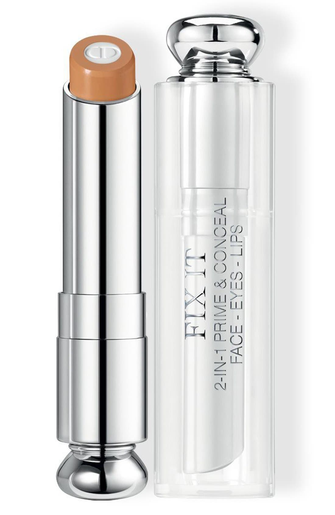 Fix It 2-in-1 Prime & Conceal Concealer,                             Main thumbnail 1, color,                             04